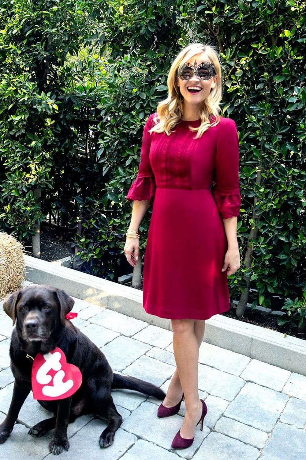 Reese Witherspoon's Draper James Fall Collection Has Landed at Nordstrom - Here's What to Buy!