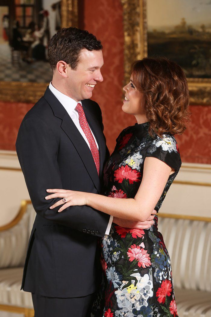 Royal Wedding Countdown! Princess Eugenie and Jack Brooksbank Announce the Date of Their Big Day