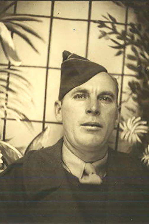 70 Years Later, Purple Heart Returned to World War II Soldier's Tennessee Family