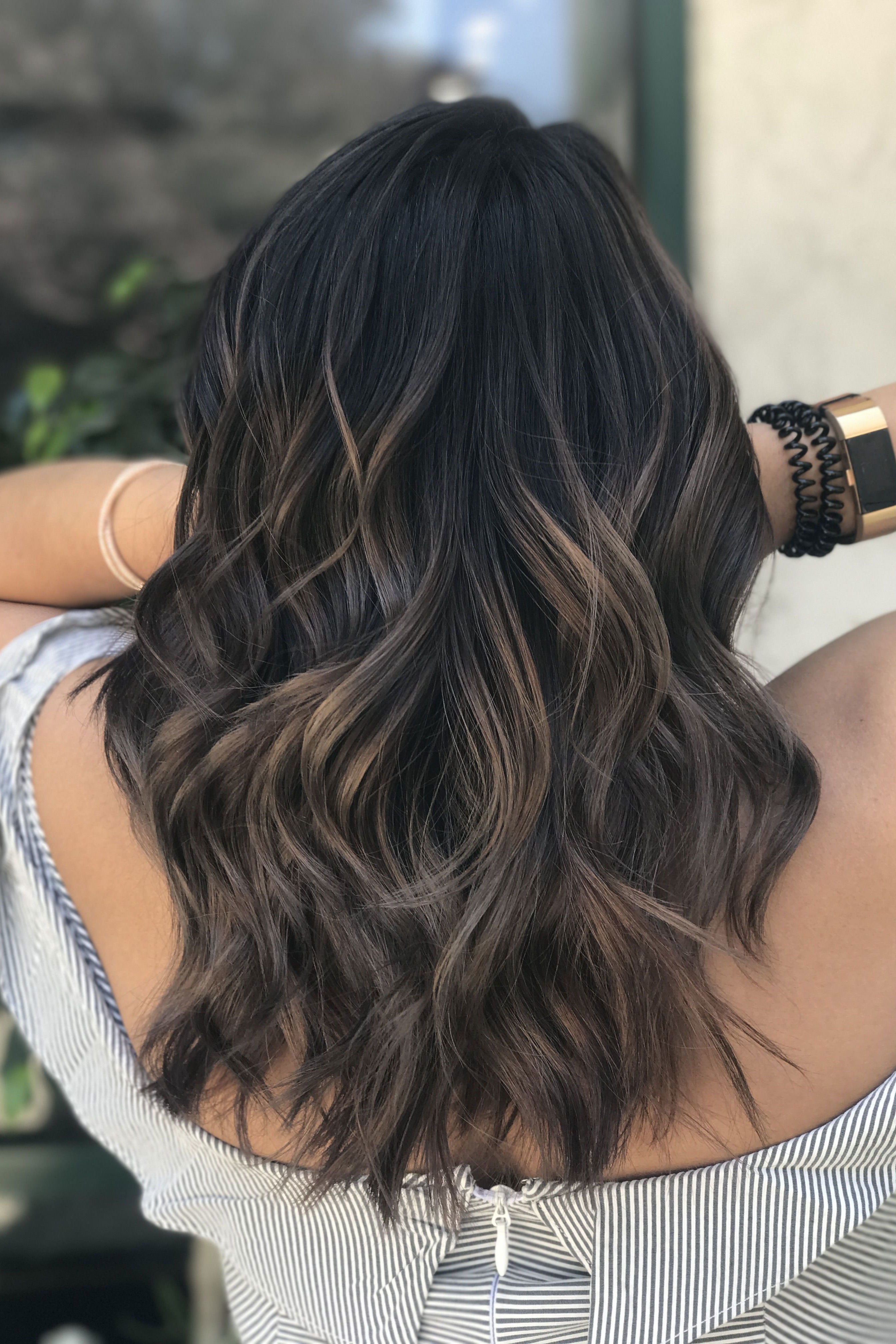 Mushroom Brown Hair Is Trending And It\u0027s Prettier Than It Sounds , Southern  Living