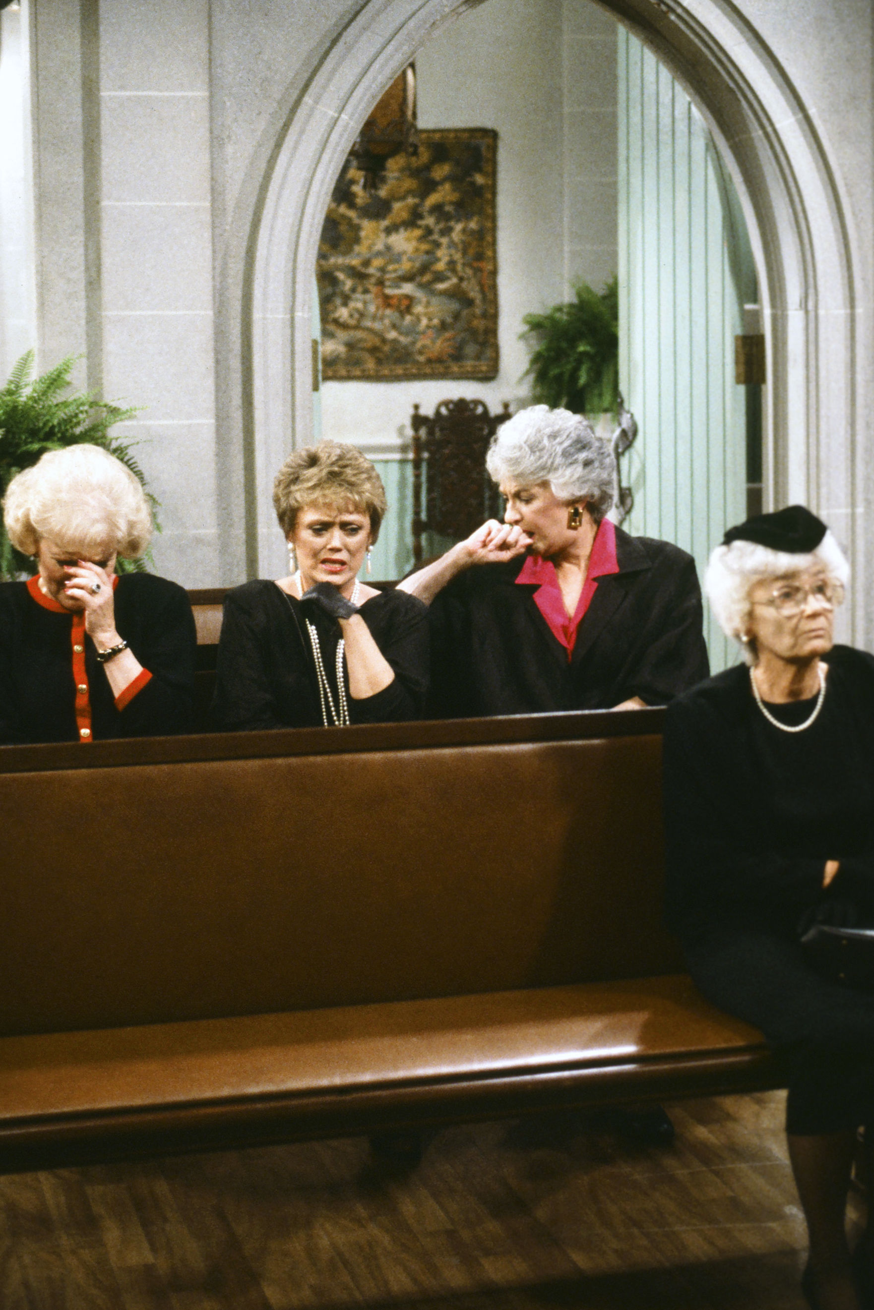 What You Need To Know About Funeral Etiquette