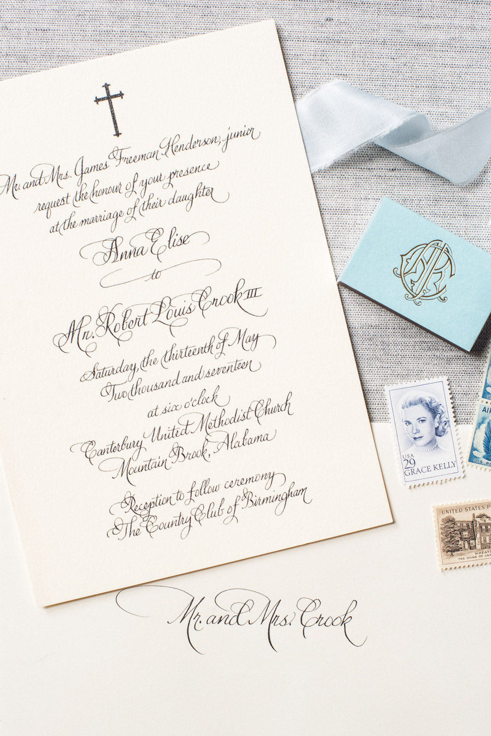 This Is When You Should Send Your Wedding Invitations
