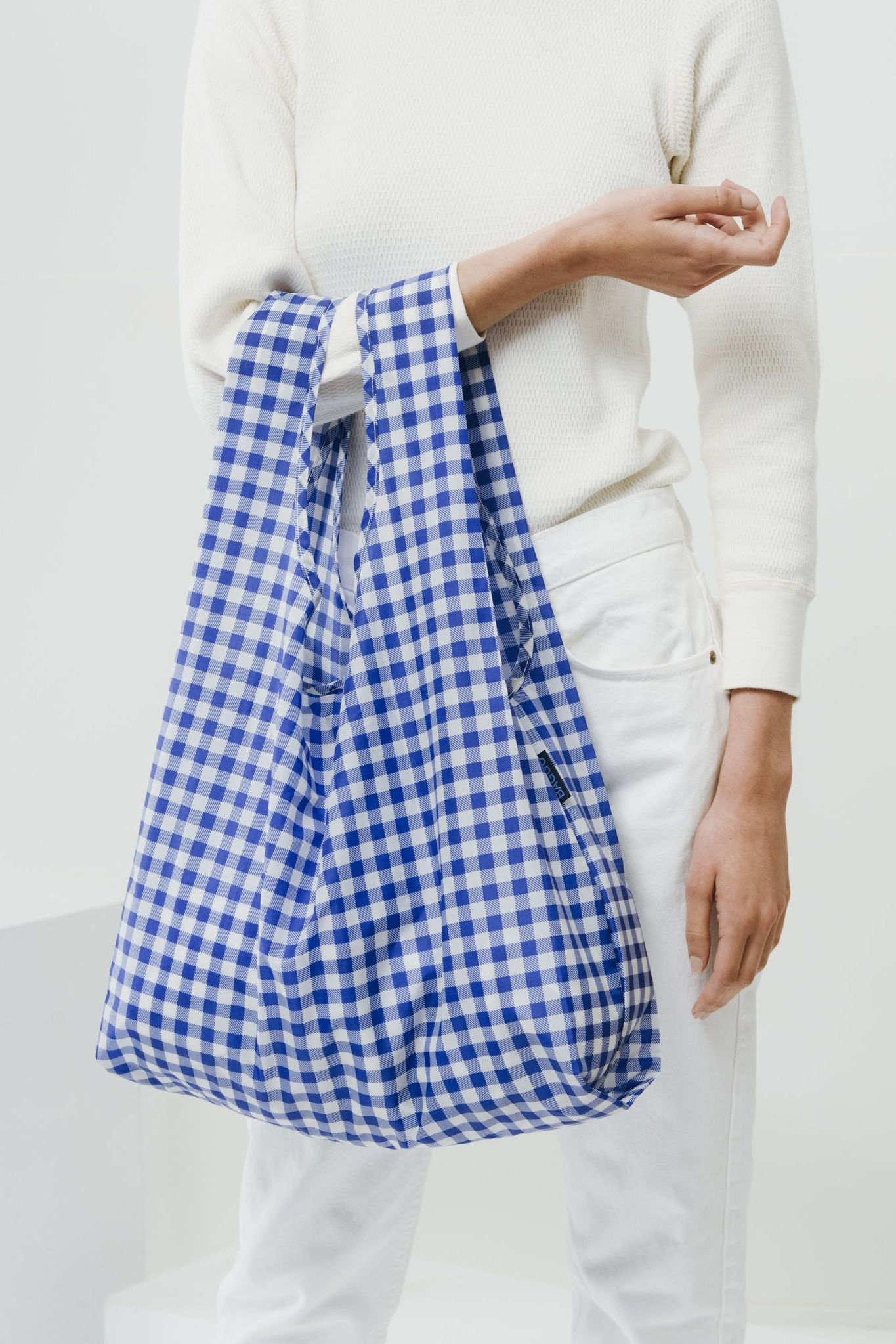I Cannot Travel Without These Reusable Bags