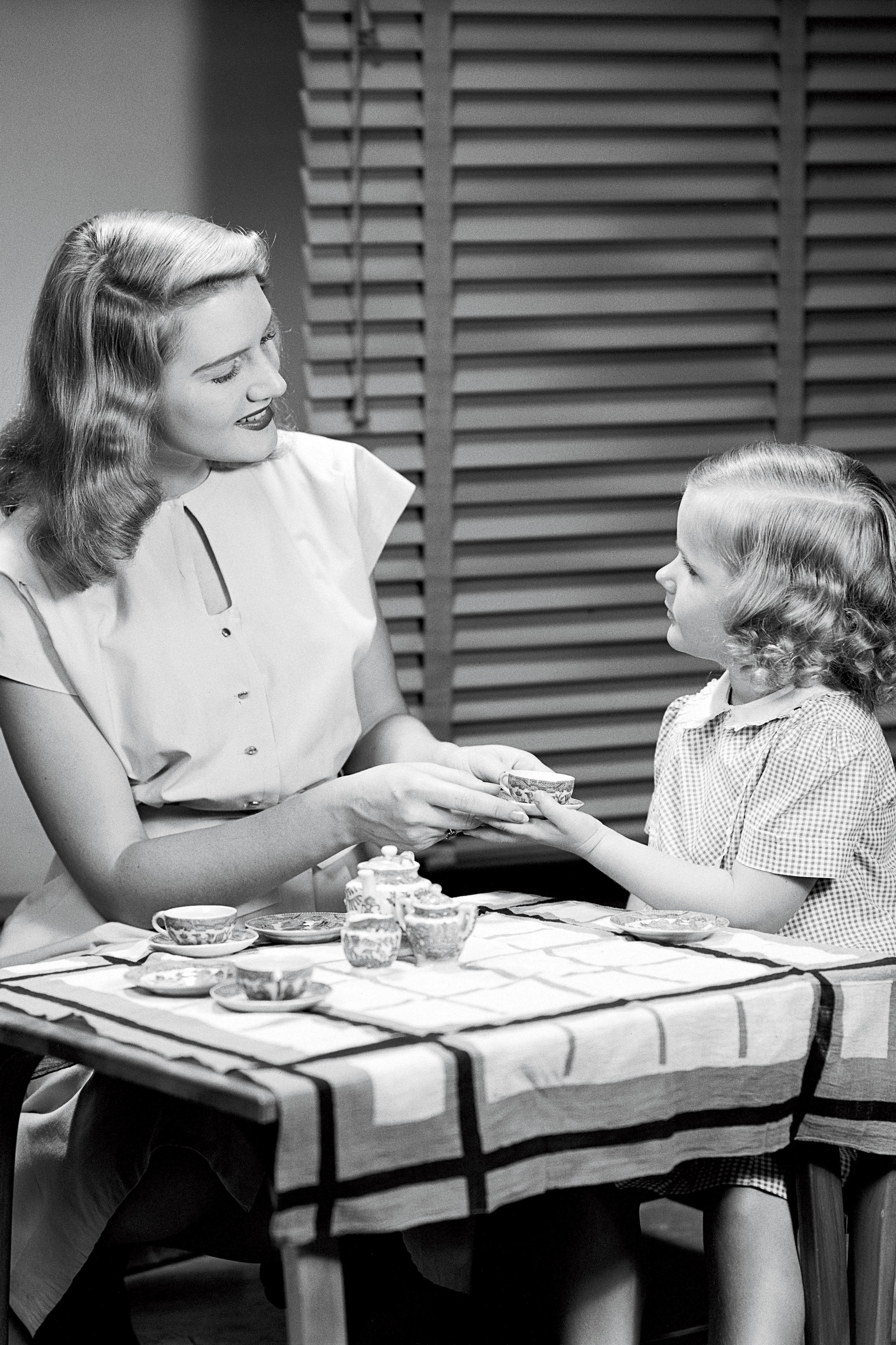 The Importance of Teaching Children Good Manners Today