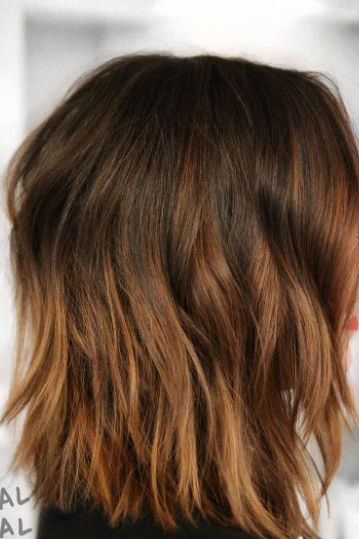 Shadow Root Hair Is the Highlighting Trend That'll Get You Through Summer