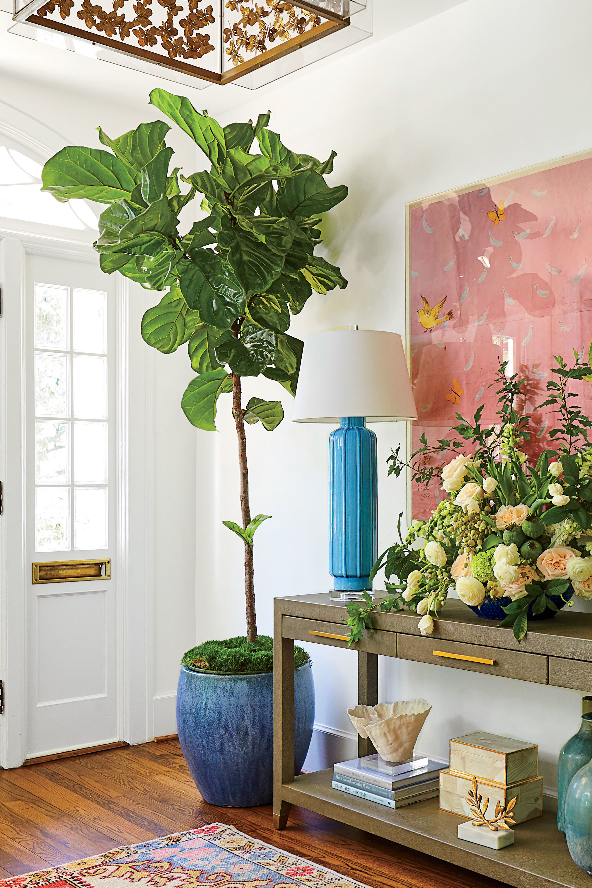 Why Your Fiddle leaf Fig Looks So Awful