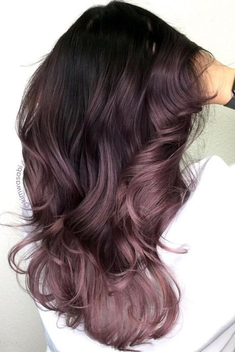 Brown Ombre Hair Color Ideas Southern Living