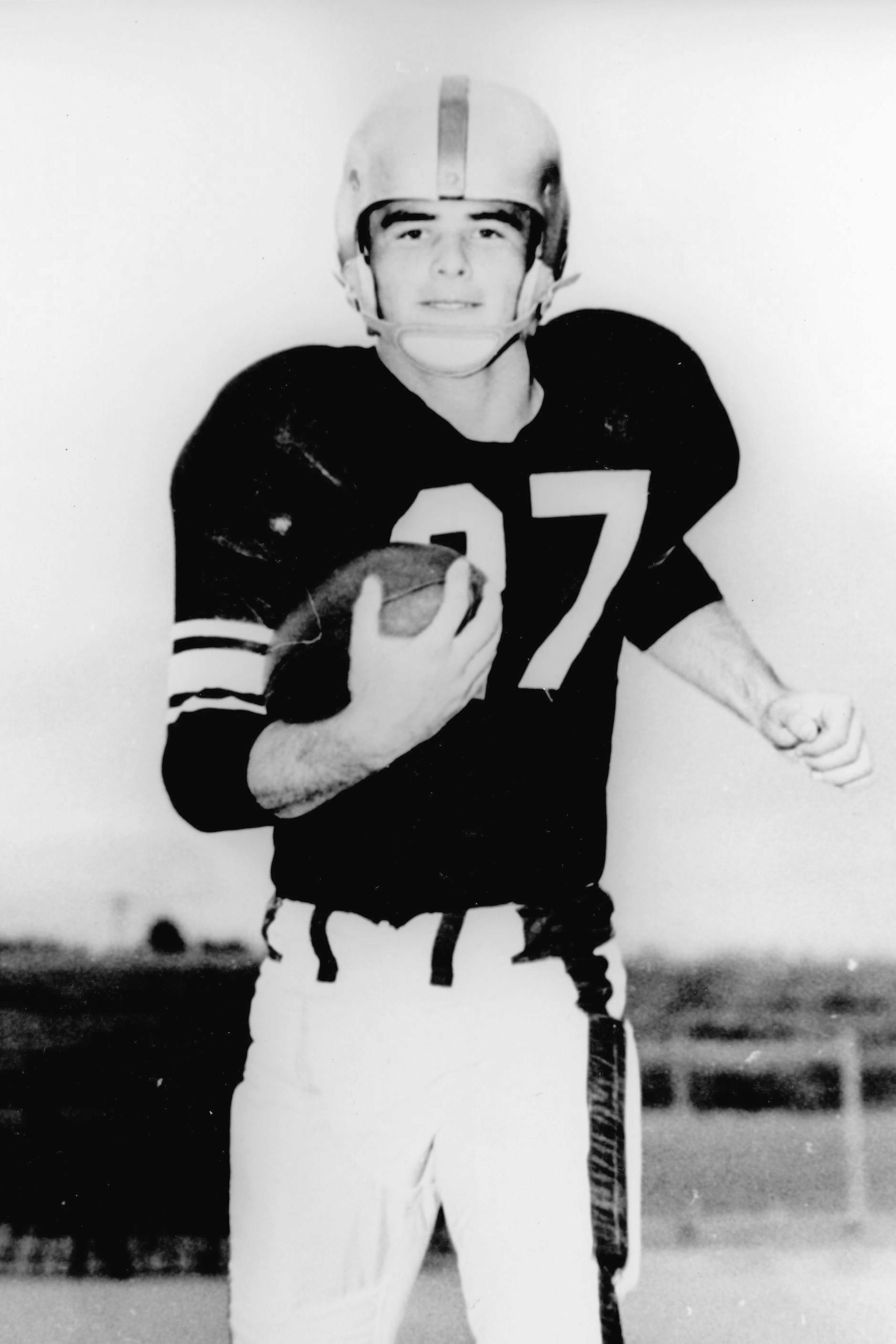 Before Hollywood Called, Burt Reynolds was a Florida State Football Star