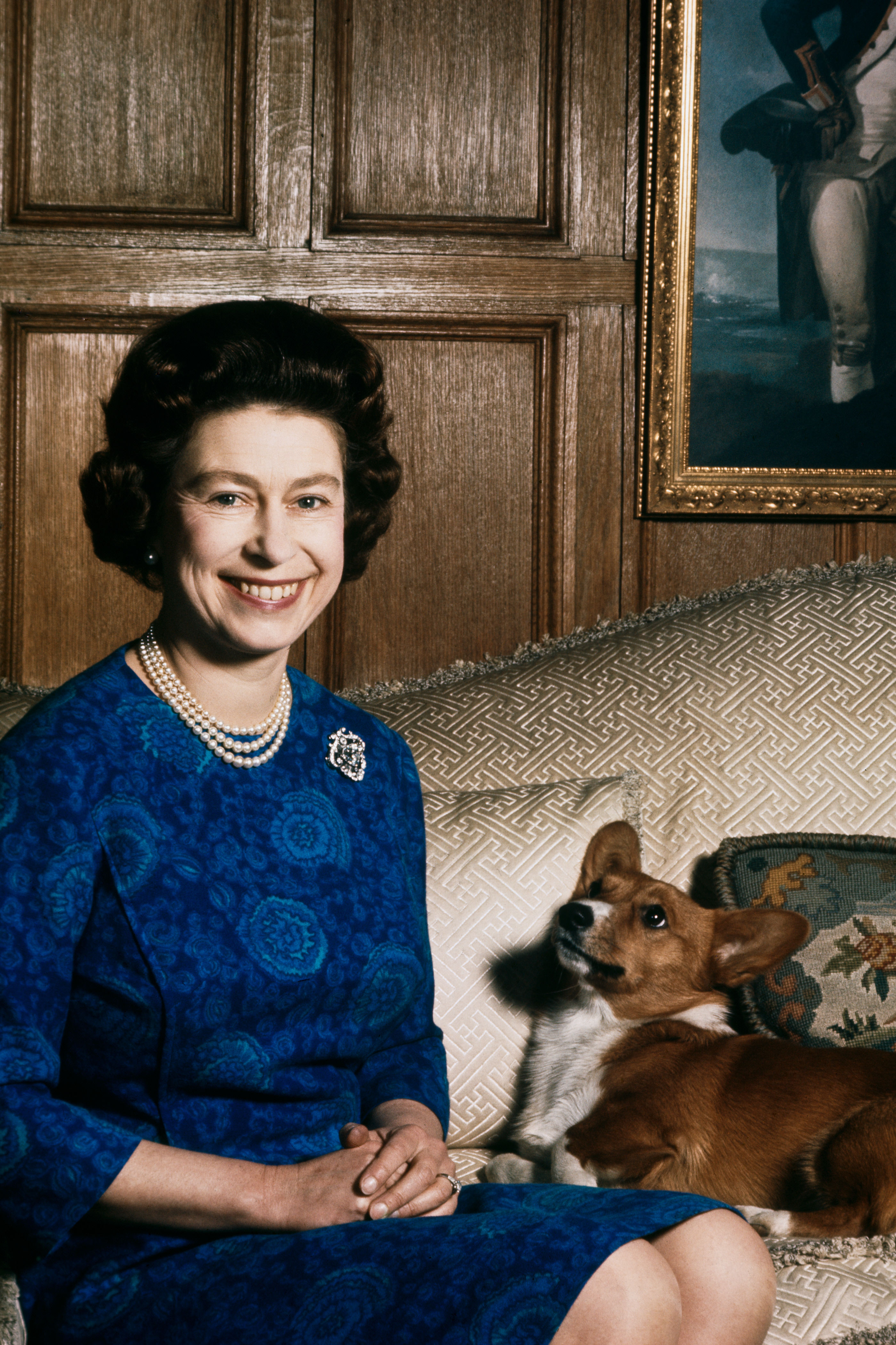 Why the Queen Owned So Many Corgis