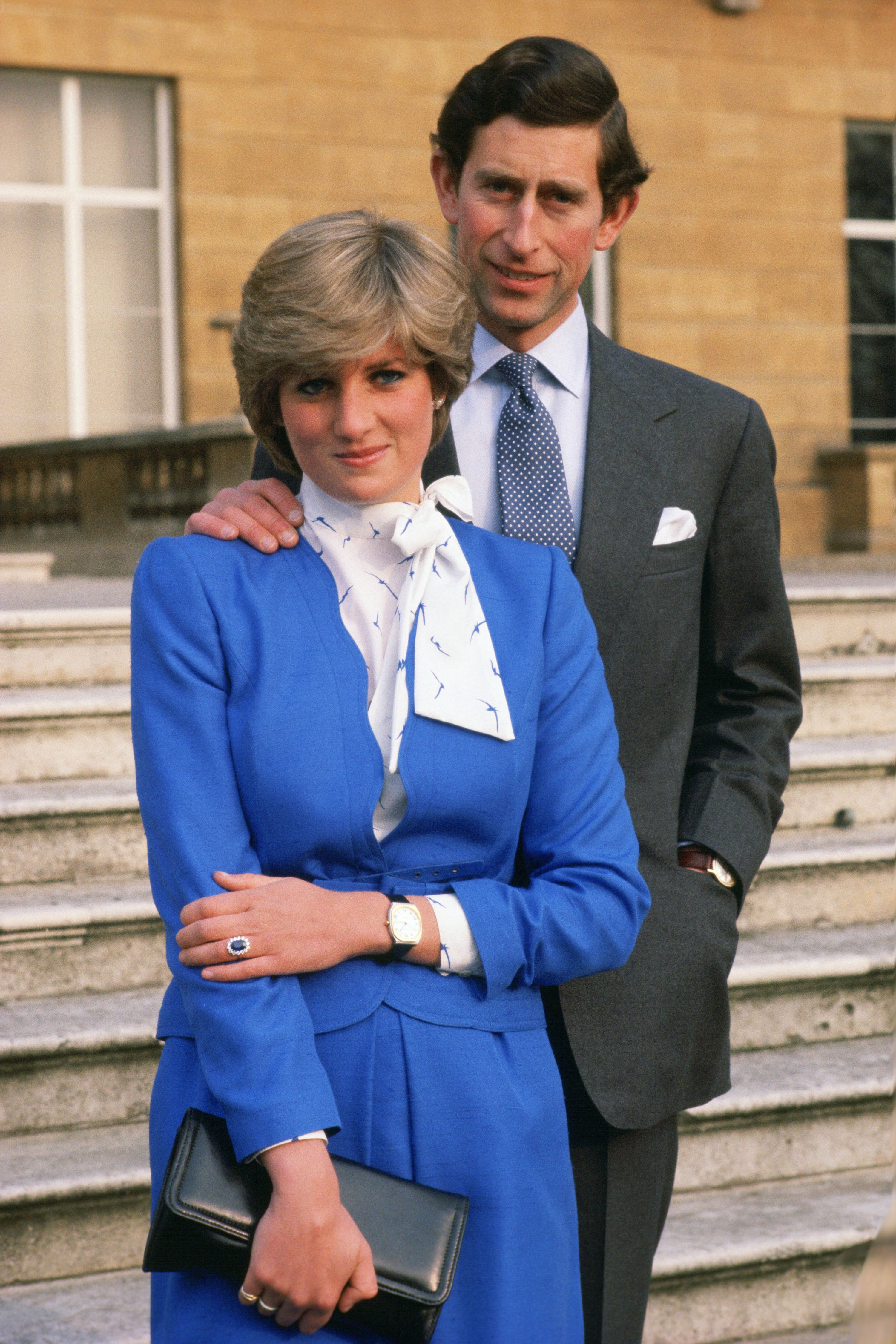 Princess Diana Made a Major Faux Pas During Her First Christmas with the Royal Family