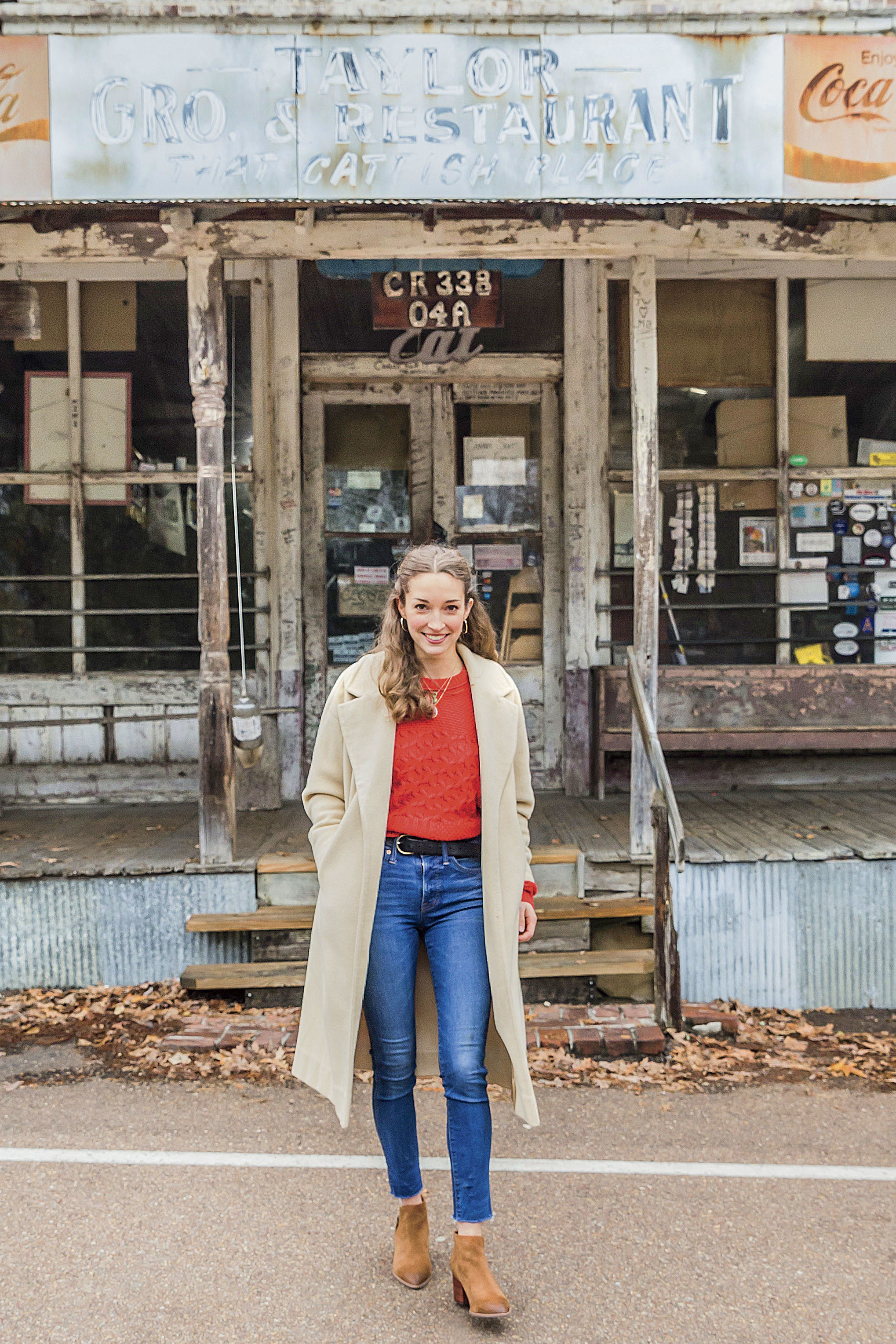 Our Favorite New Jewelry Designer from a Tiny Mississippi Town