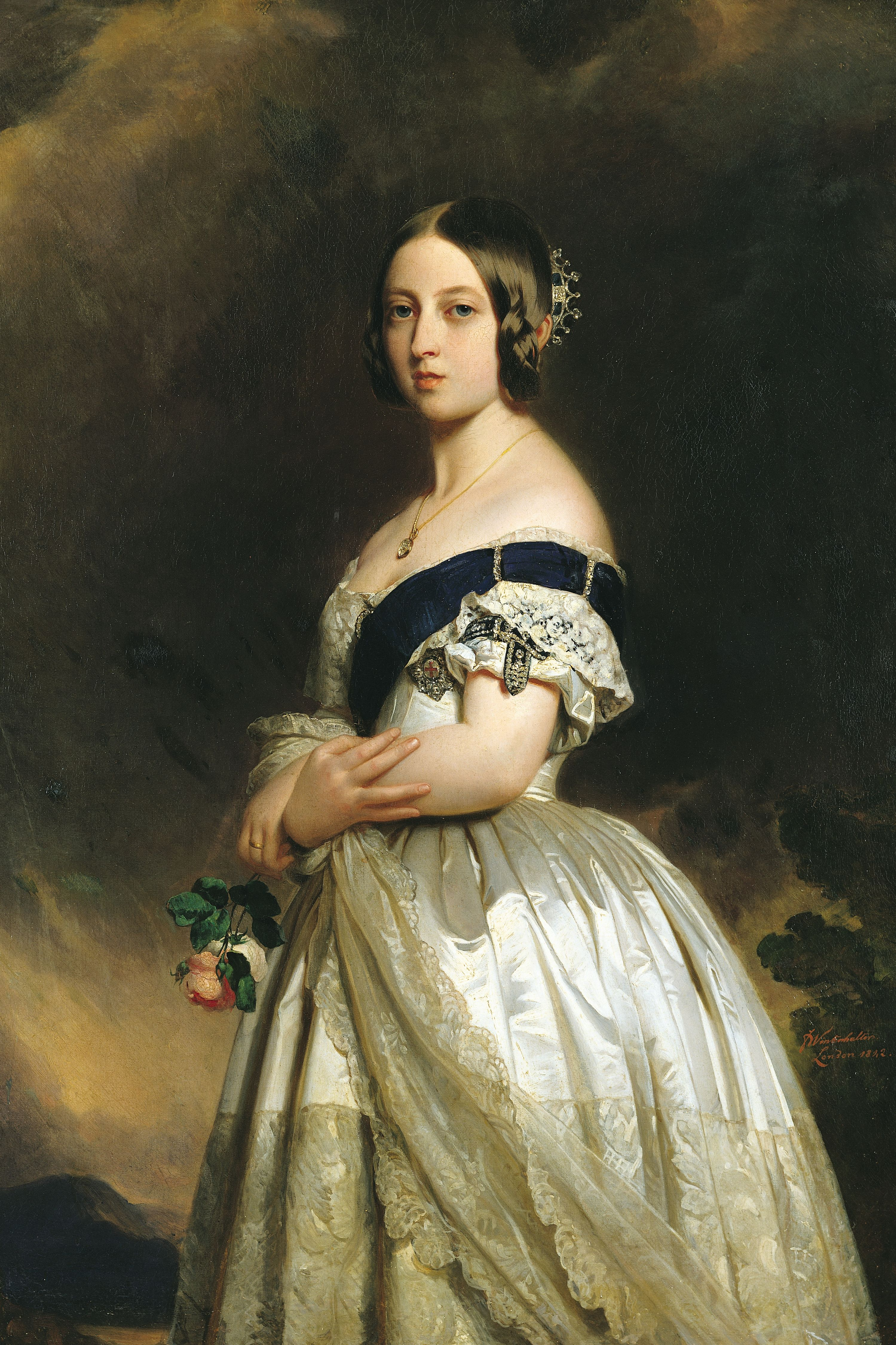 'Victoria' Fans: Learn These Surprising Facts About Queen Victoria