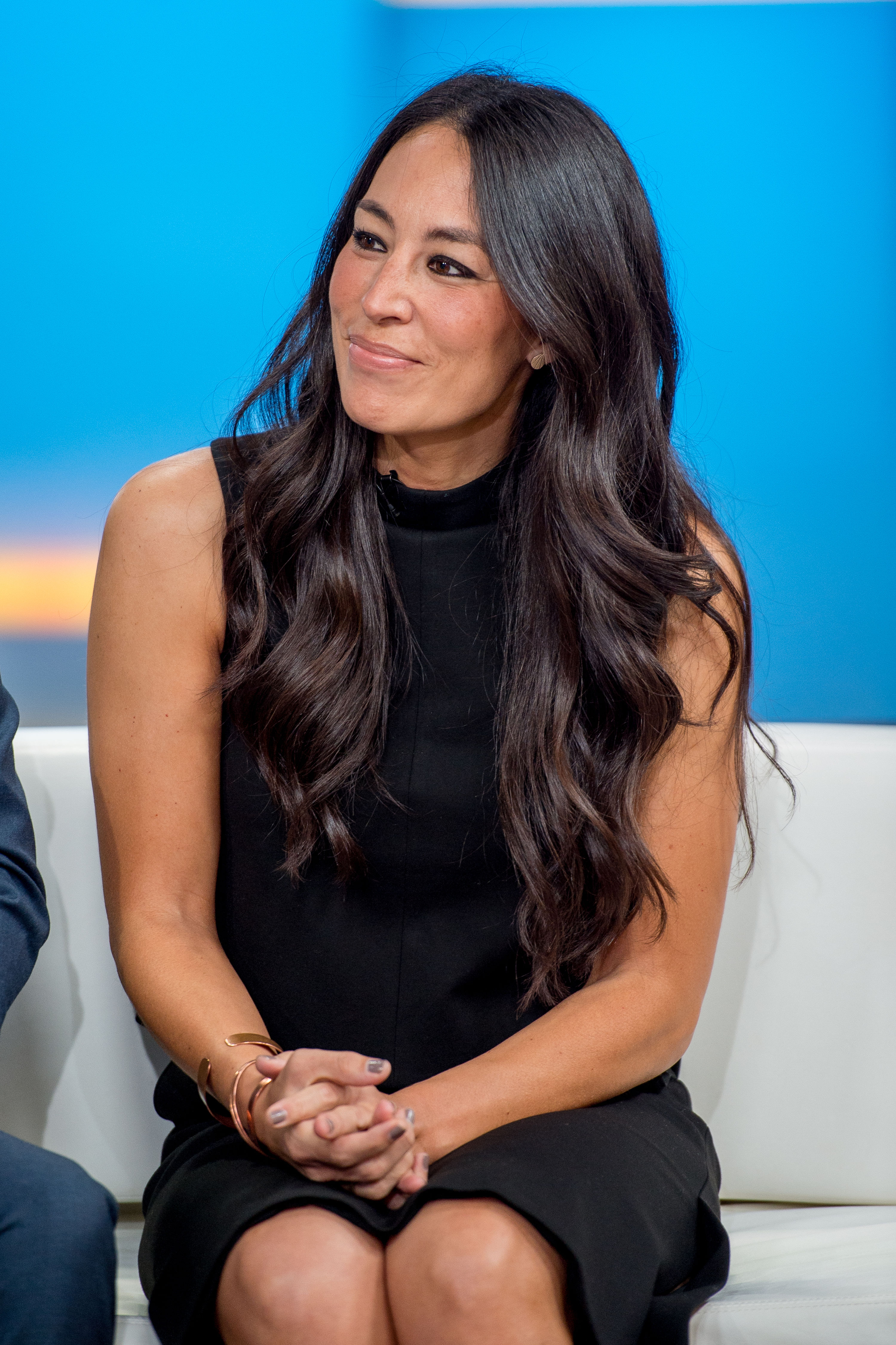 Joanna Gaines Gets Real About the Pressures of Social Media