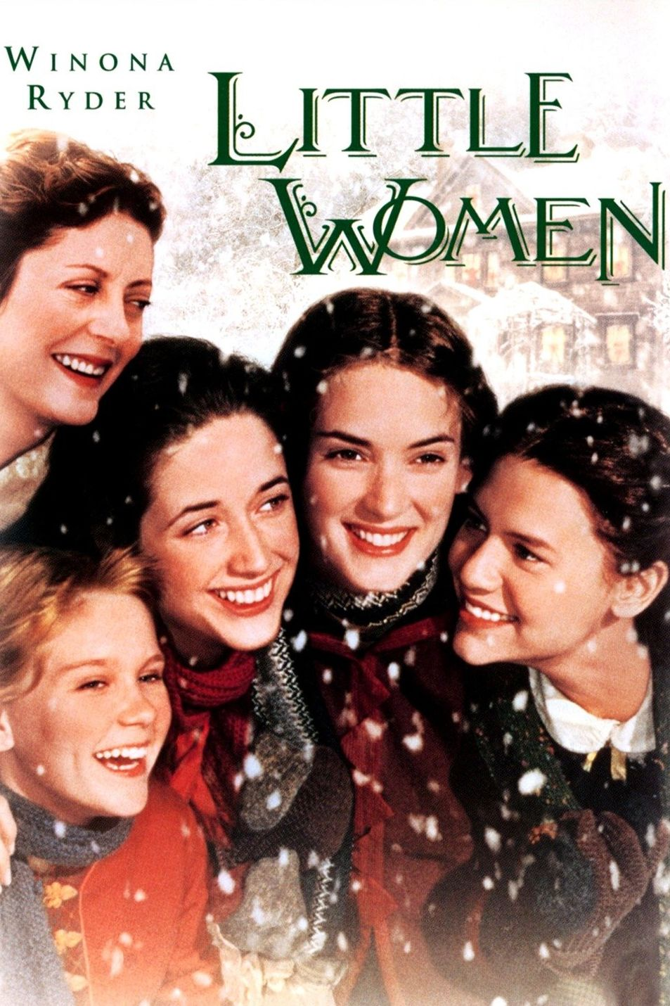 'Little Women' Is Coming to Netflix in February
