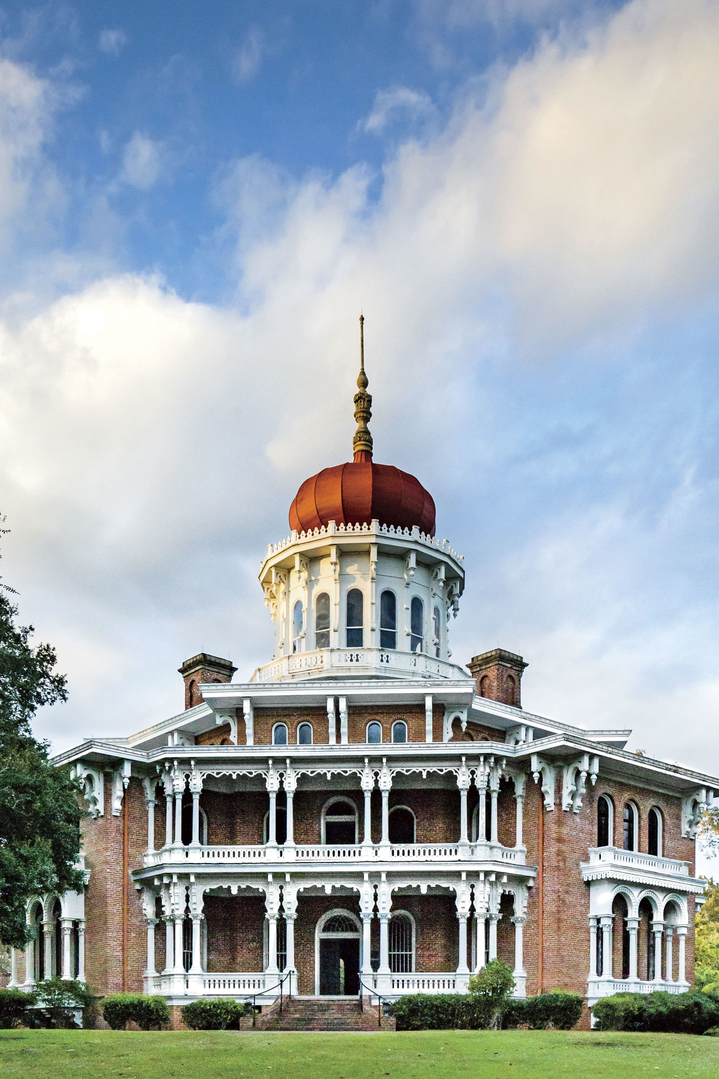 Why You Need to Plan a Trip to Natchez, Mississippi