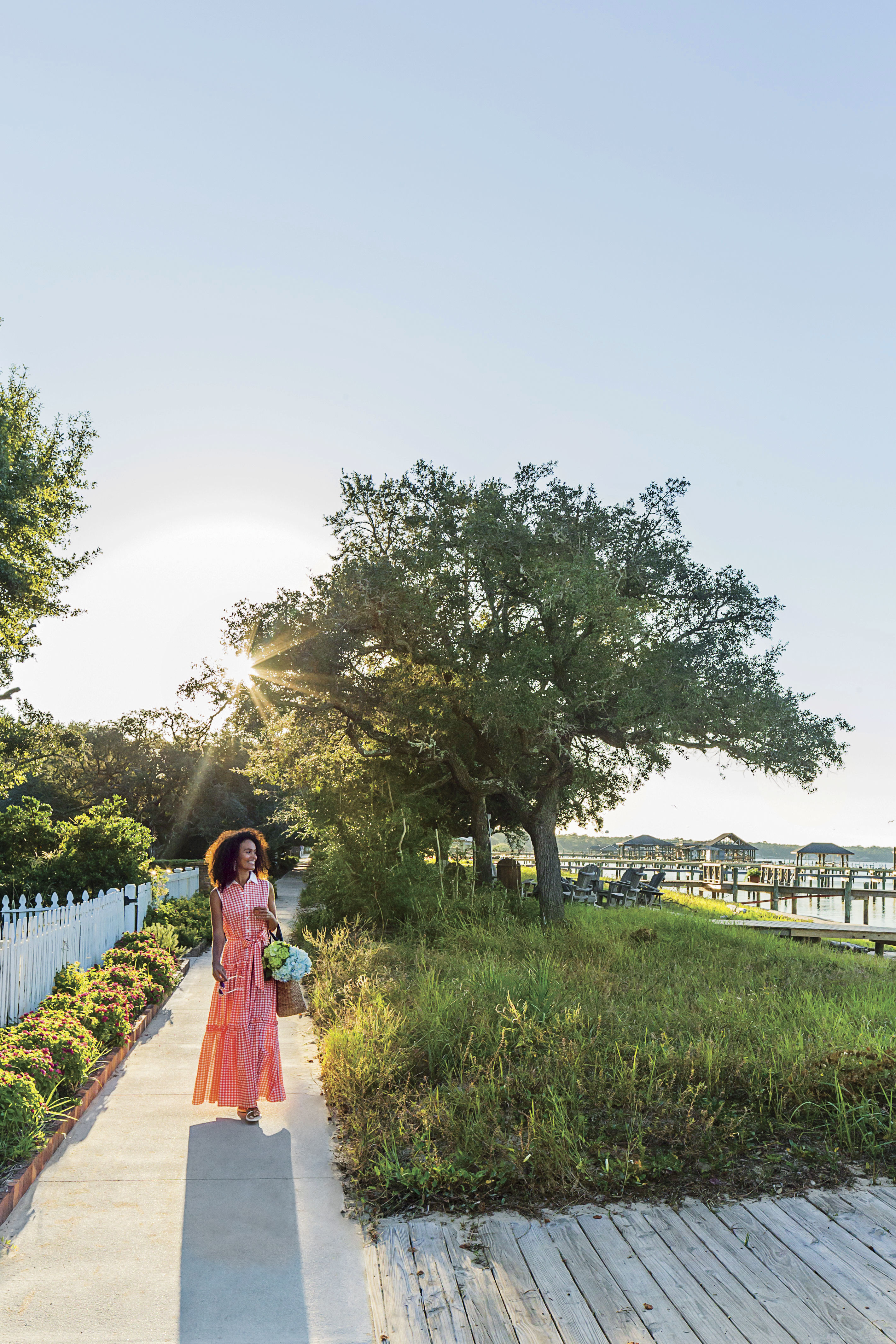 Fairhope, Alabama: The Beauty on the Bay