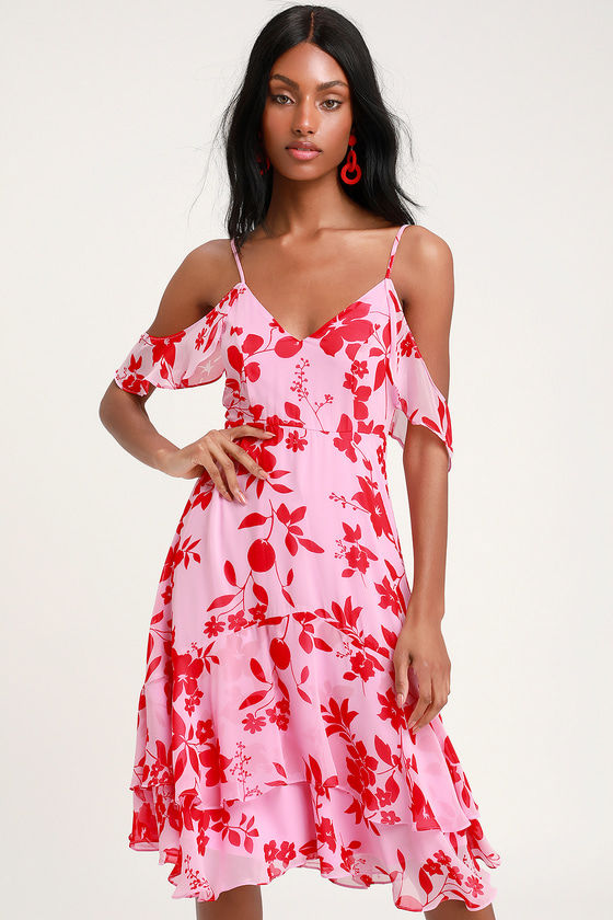 667f58adef Floral Dresses for Every Budget - Southern Living
