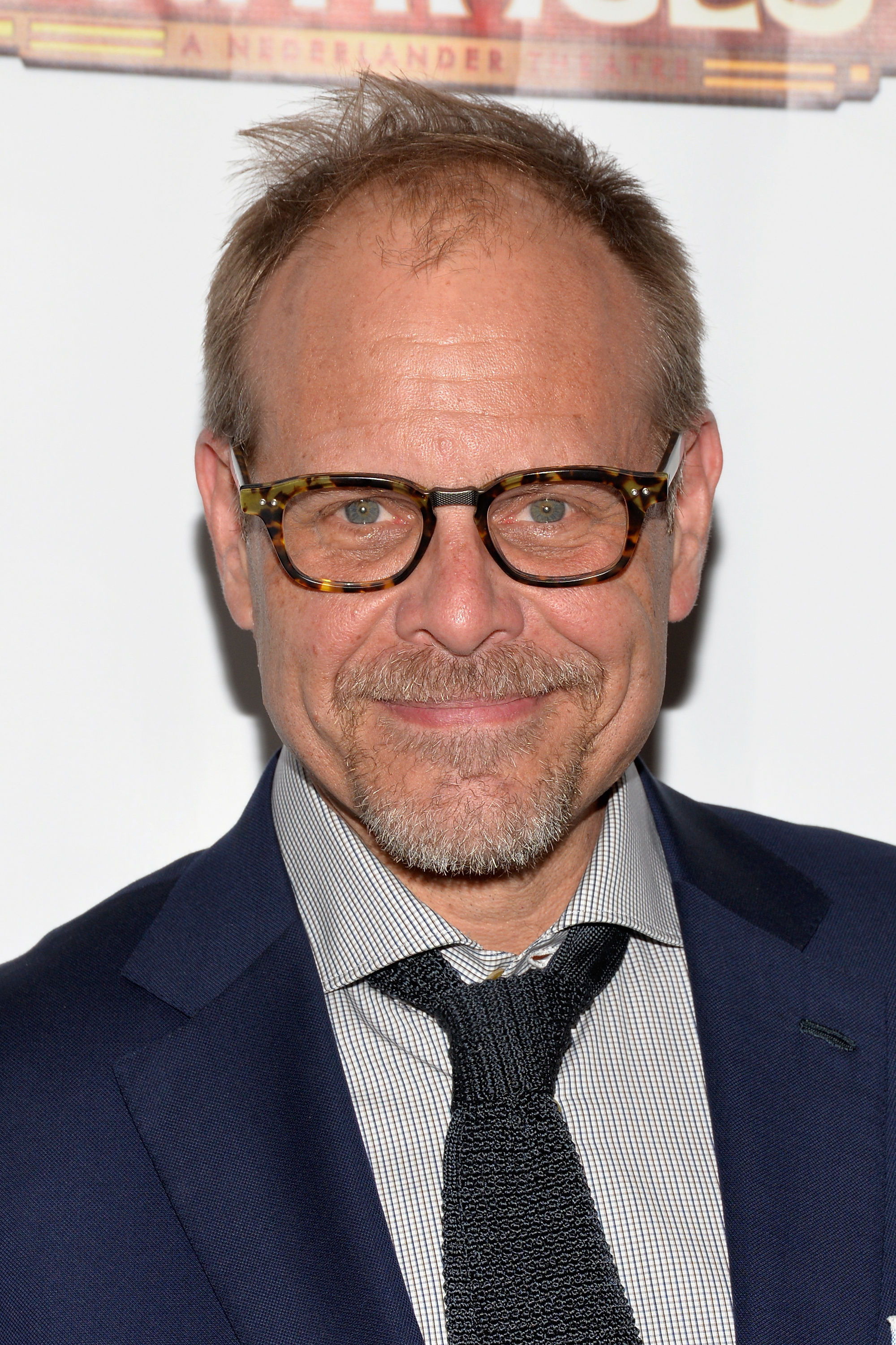 Alton Brown's Simple Hack for Brewing Better Coffee