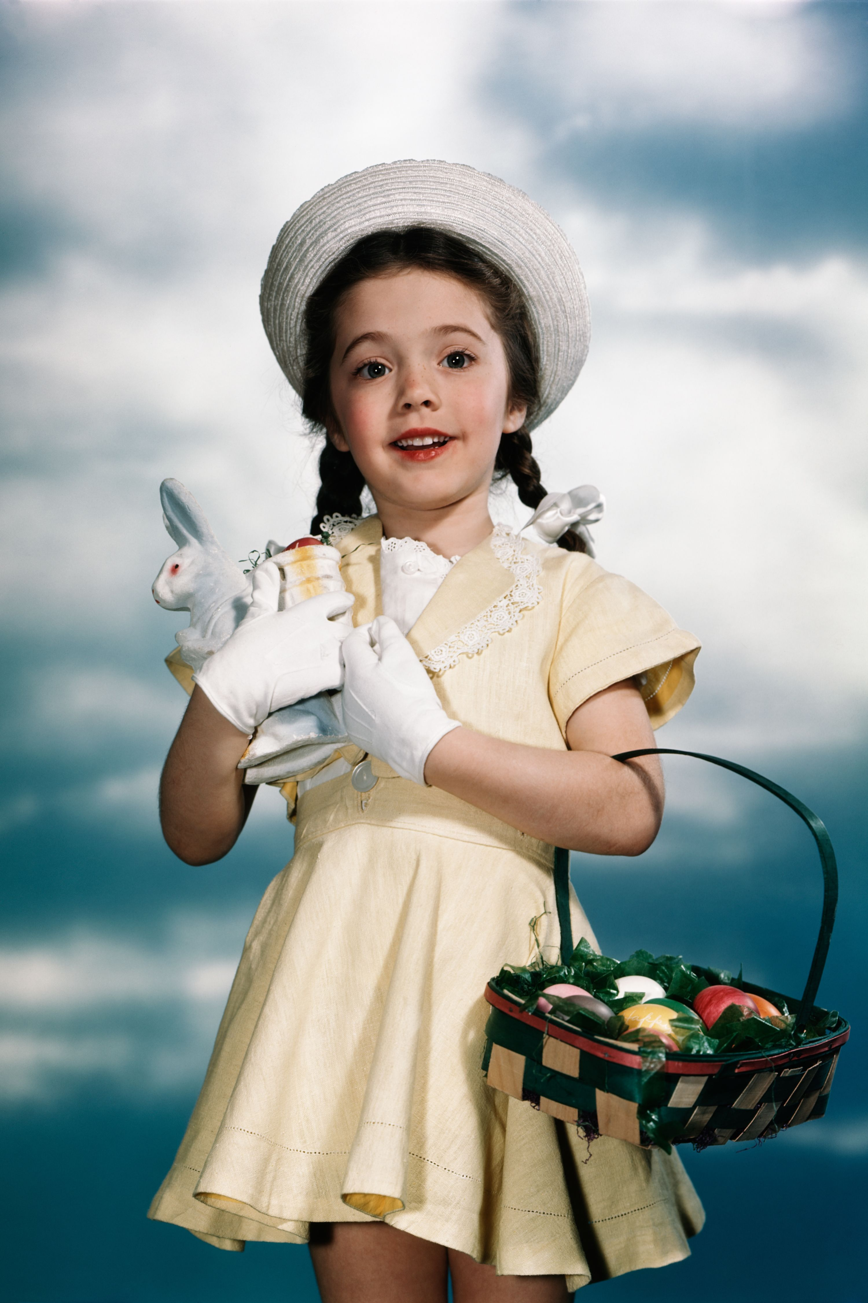 Why Southern Women Buy Easter Dresses