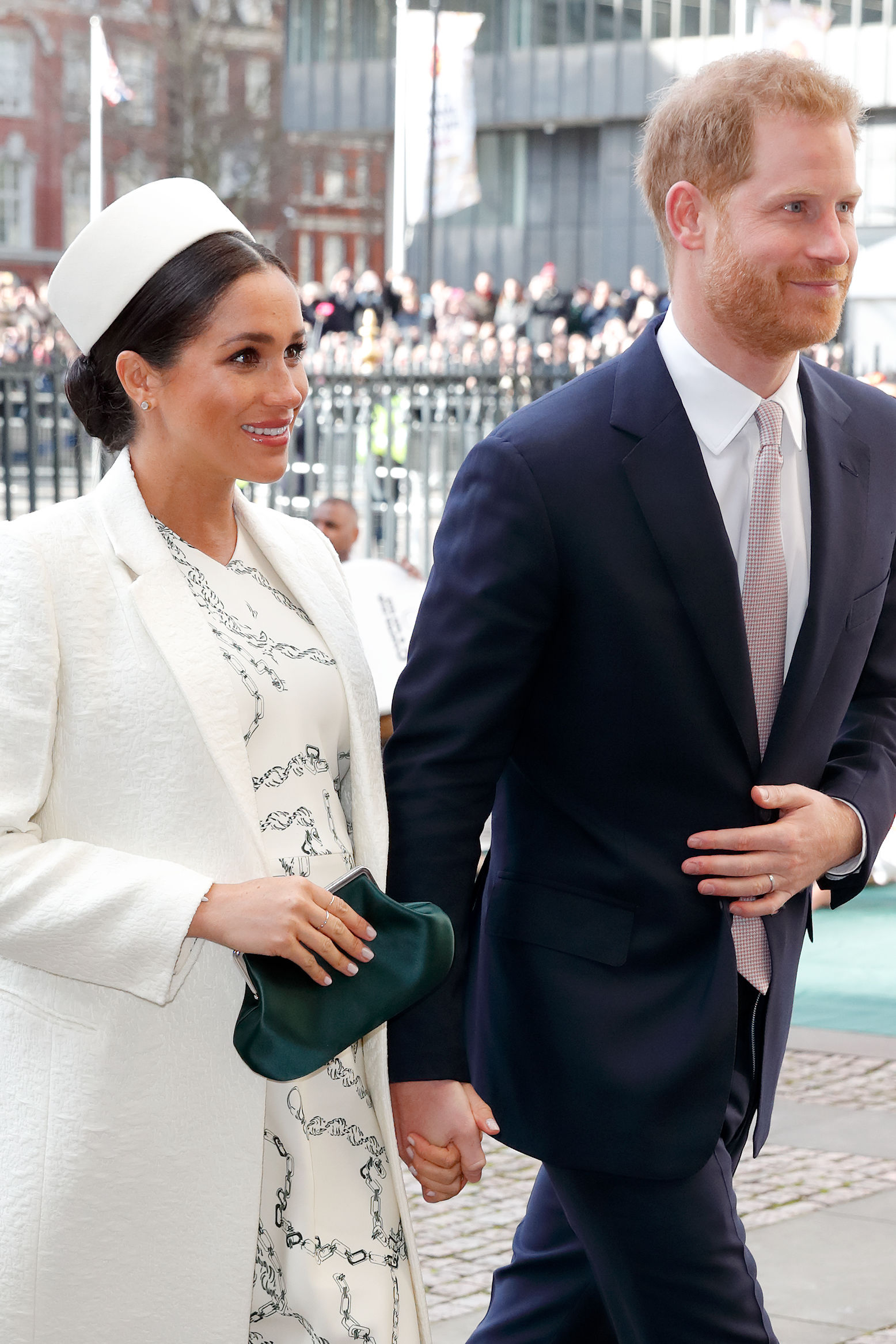 Meghan Markle Plans on Gifting Her Baby Boy This Classic Children's Book
