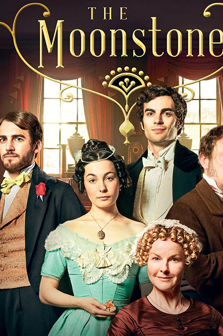 This BBC Miniseries Is Based on the First Victorian Detective Novel