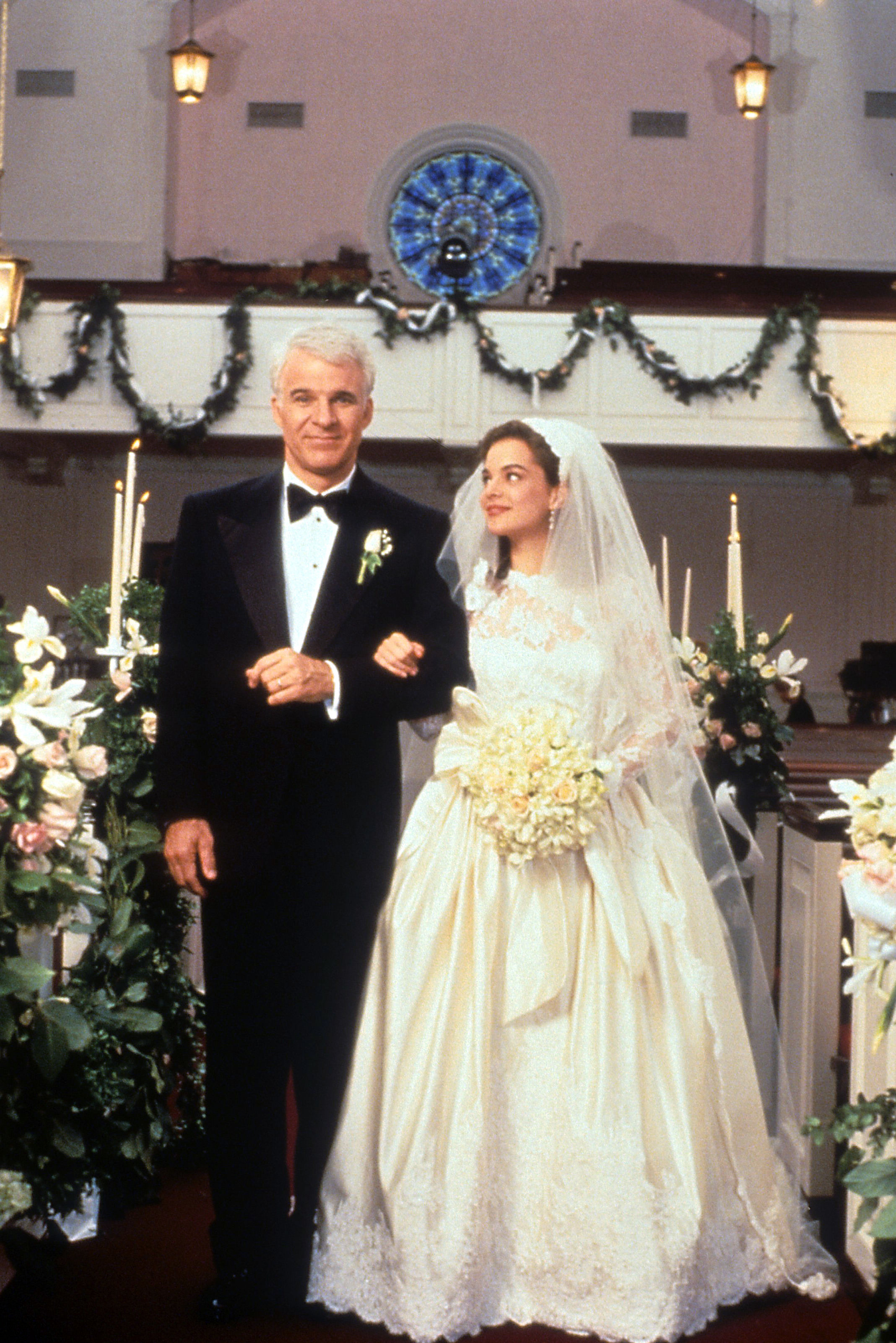These Are the South's Favorite Wedding Movies