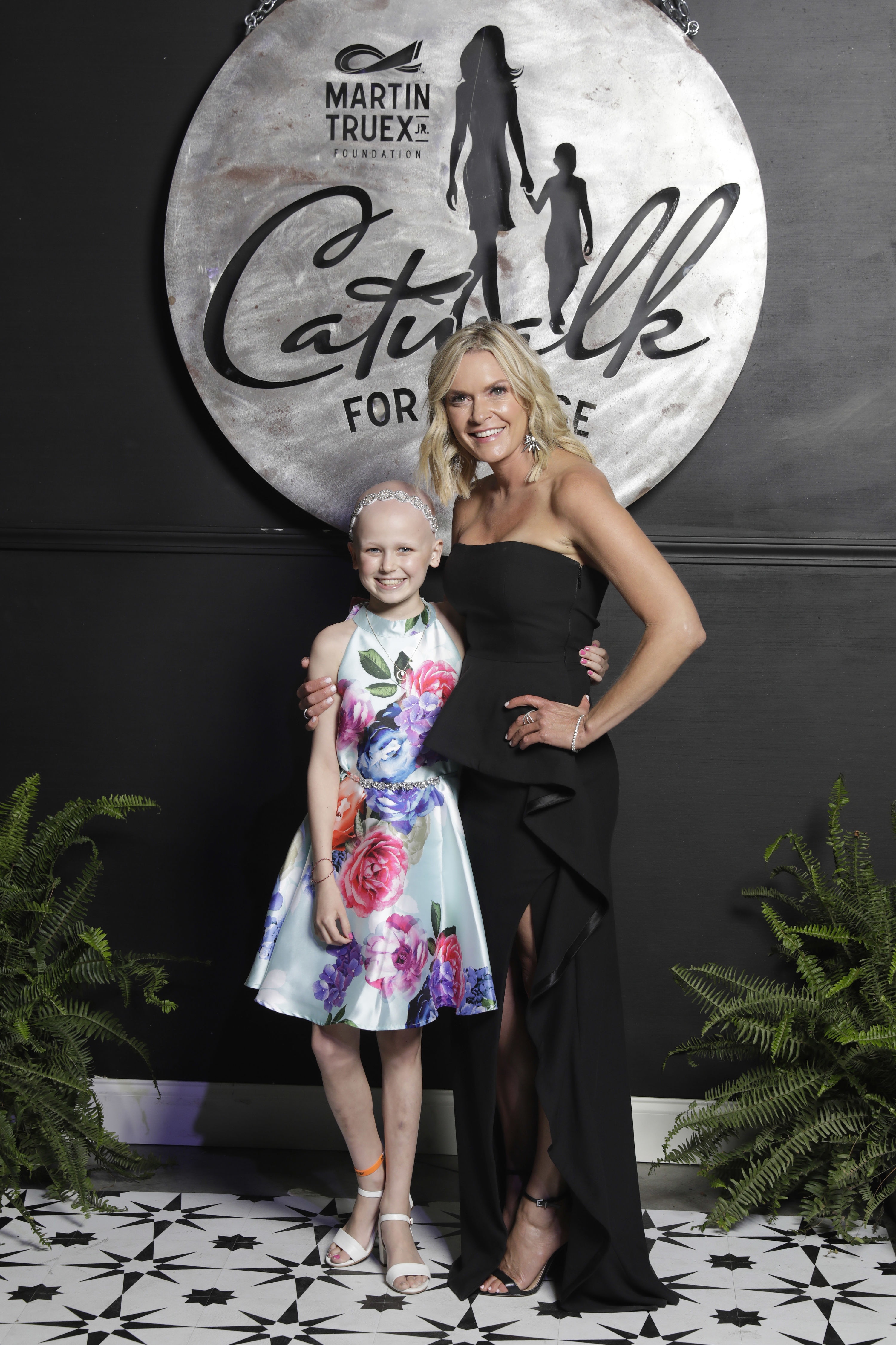 WATCH: How Sherry Pollex is Using Her Cancer Diagnosis as Fuel to Help Others Fight this Disease