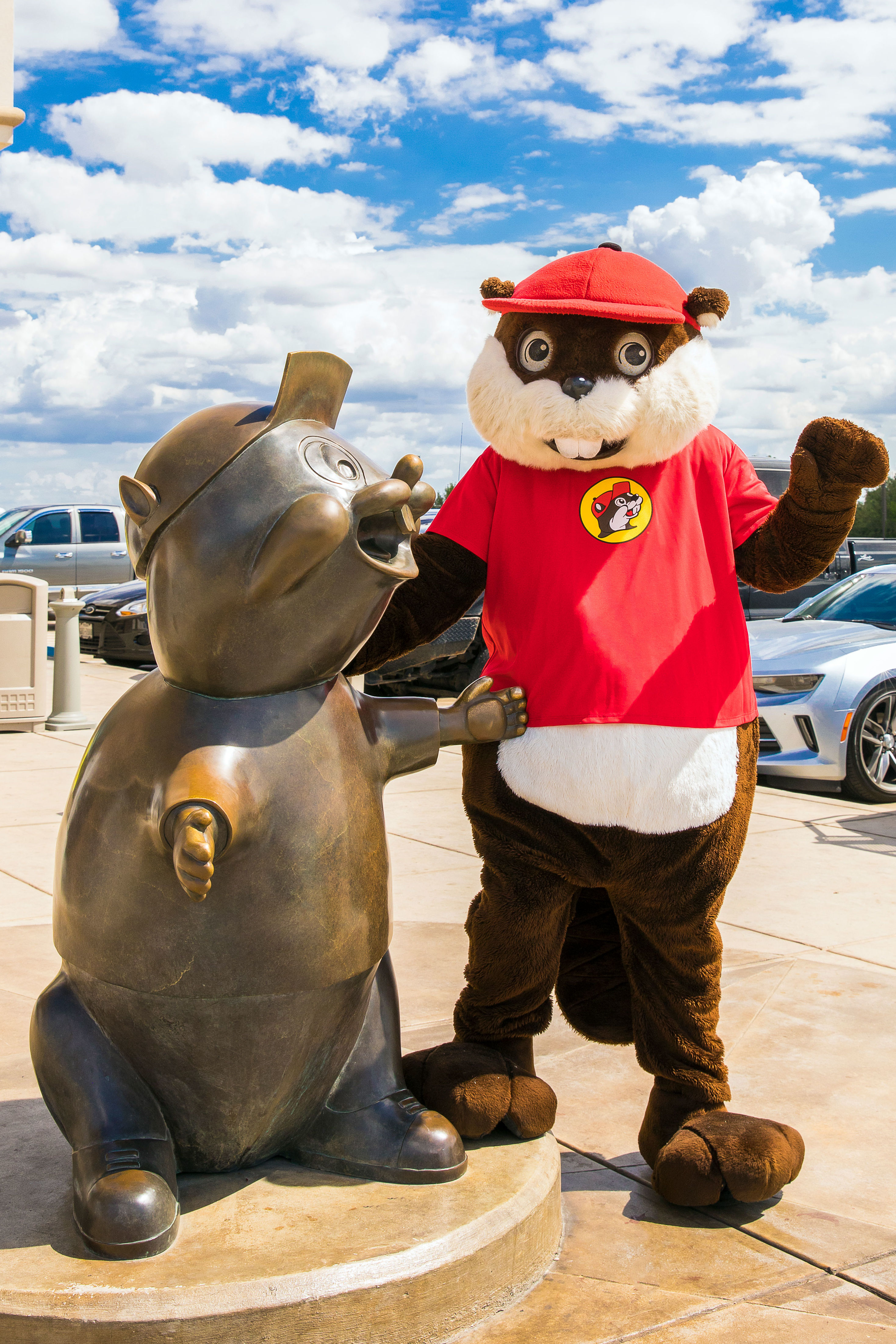 How Buc-ee's Became the Most Popular Convenience Store in Texas