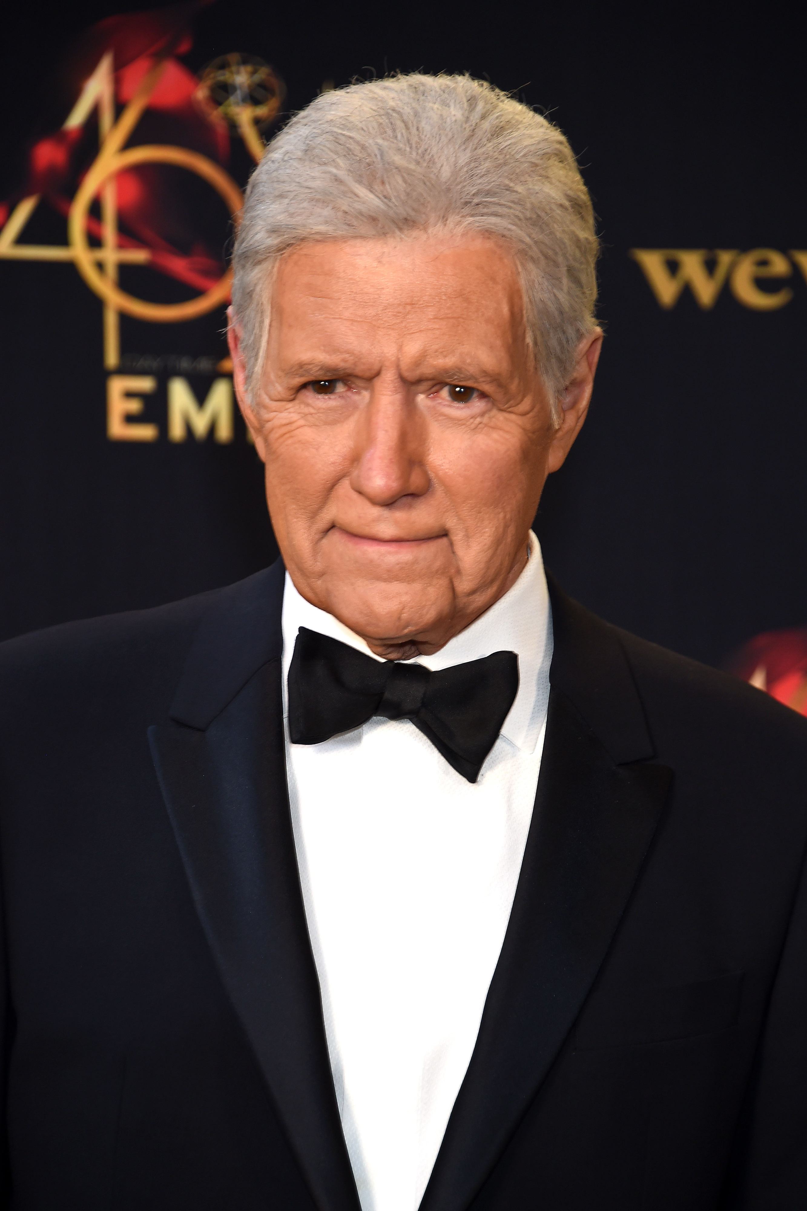 "Alex Trebek Gets Candid About Cancer Setback, Resuming Chemo: ""Embrace Life While You Have It"""