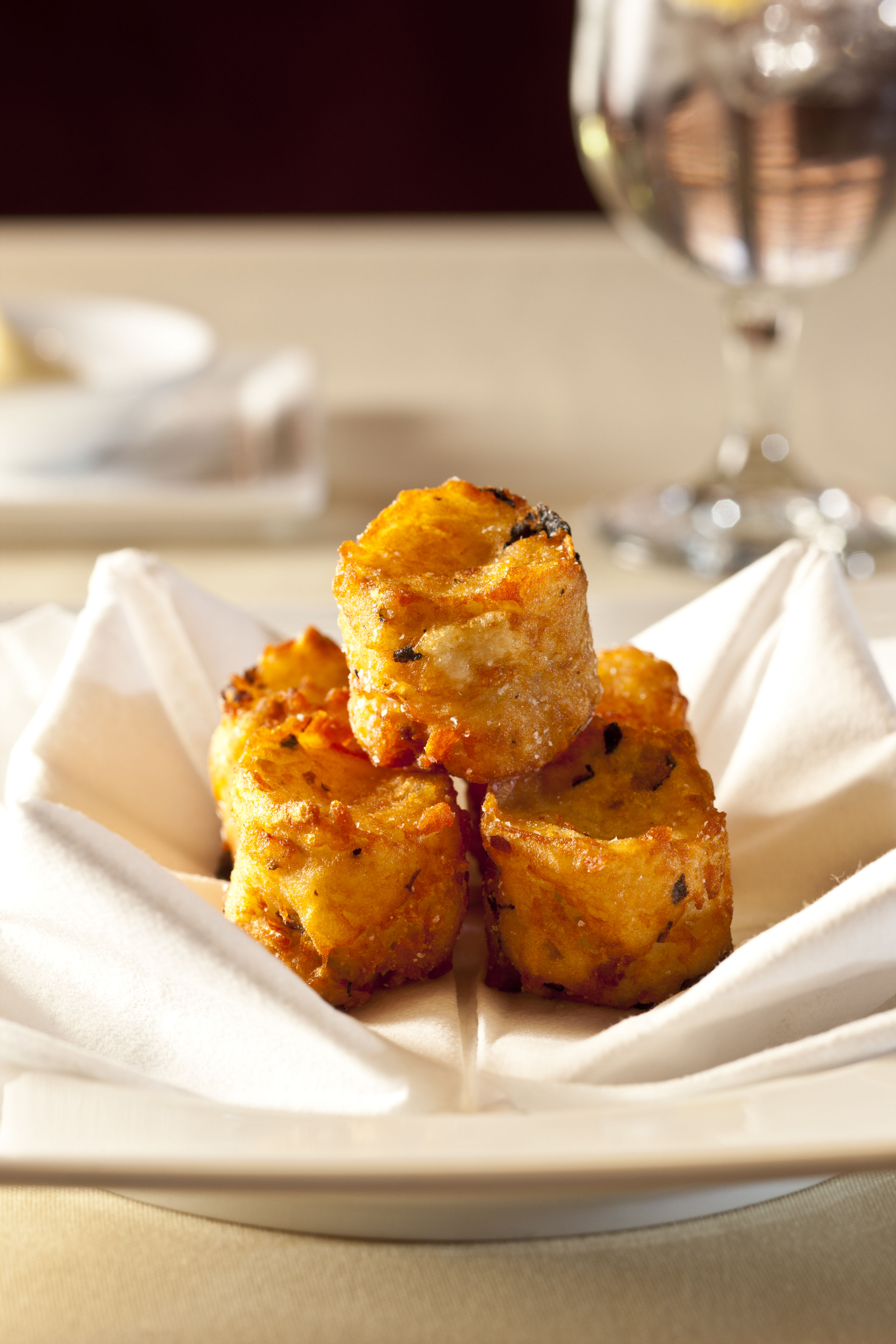 We're Calling It: Tater Tots Are Trending