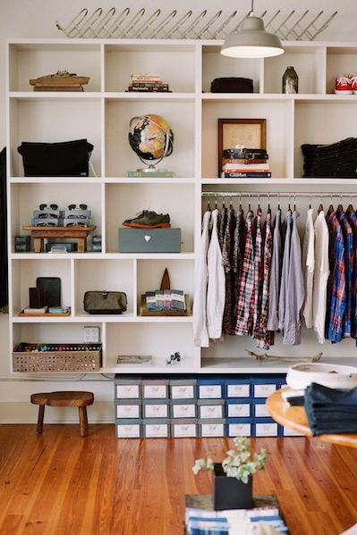 Where to Shop in Charleston