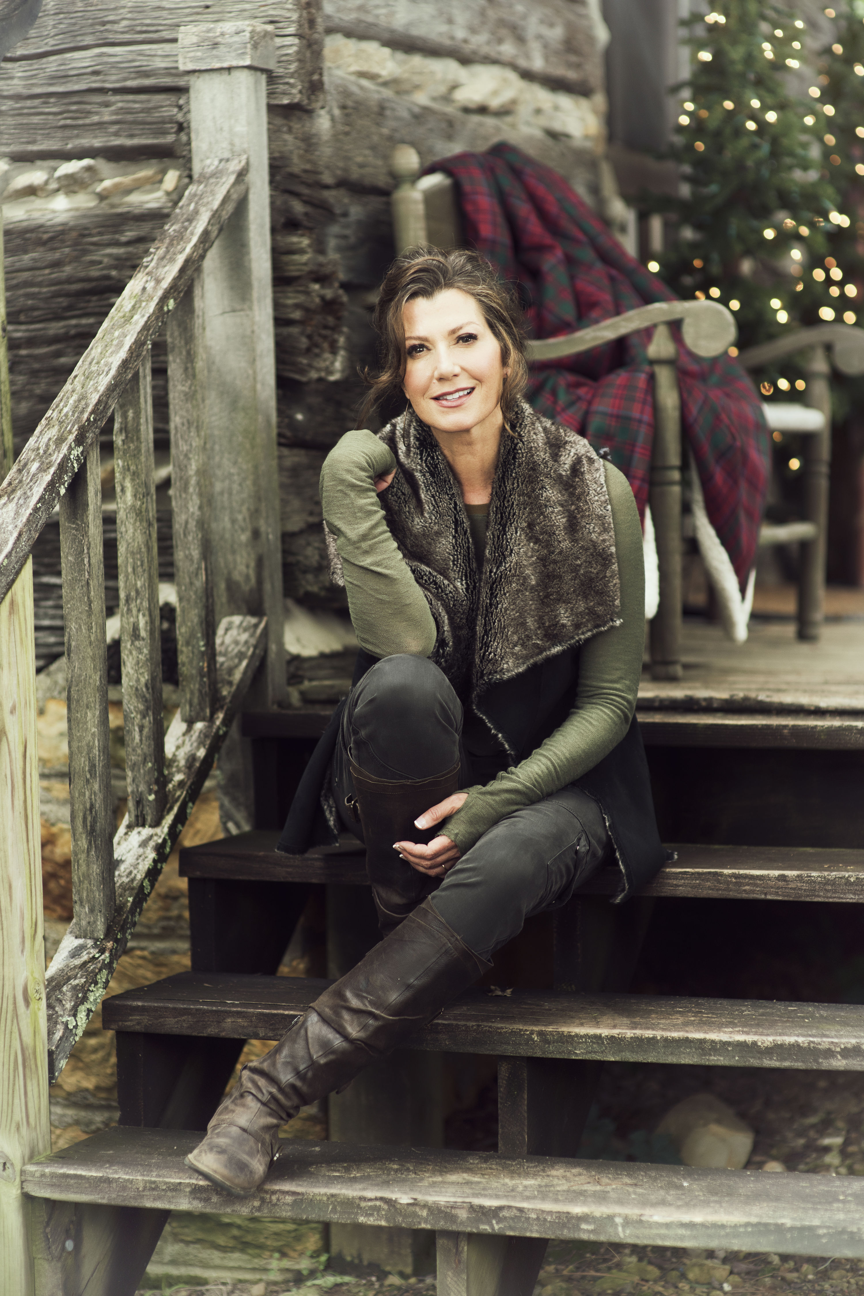 """""""Tennessee Christmas"""" with Amy Grant"""