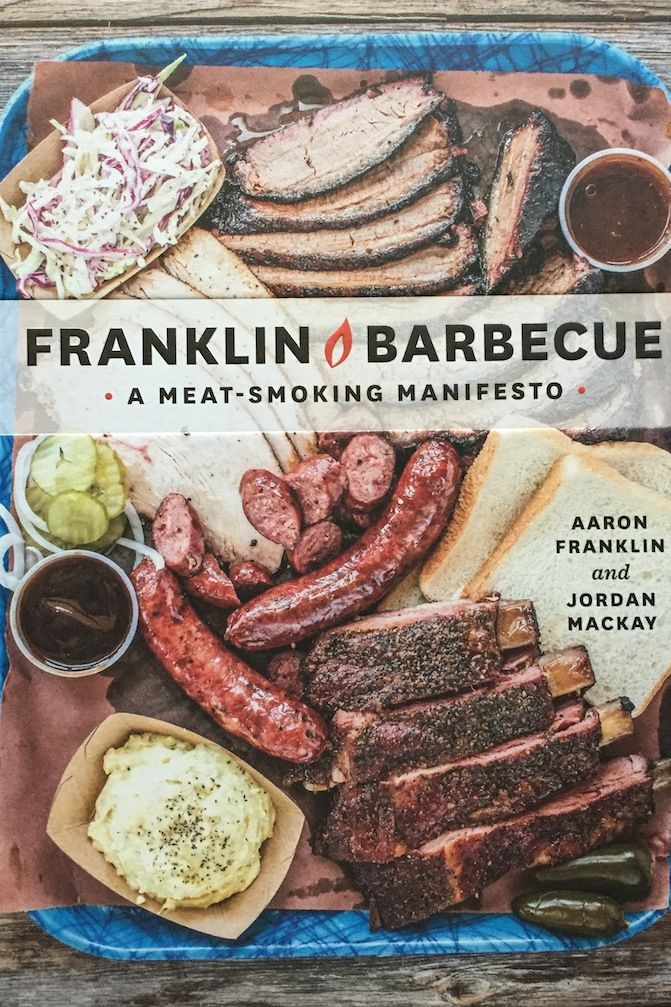 Inside the Pit: Aaron Franklin Shares His Barbecue Technique