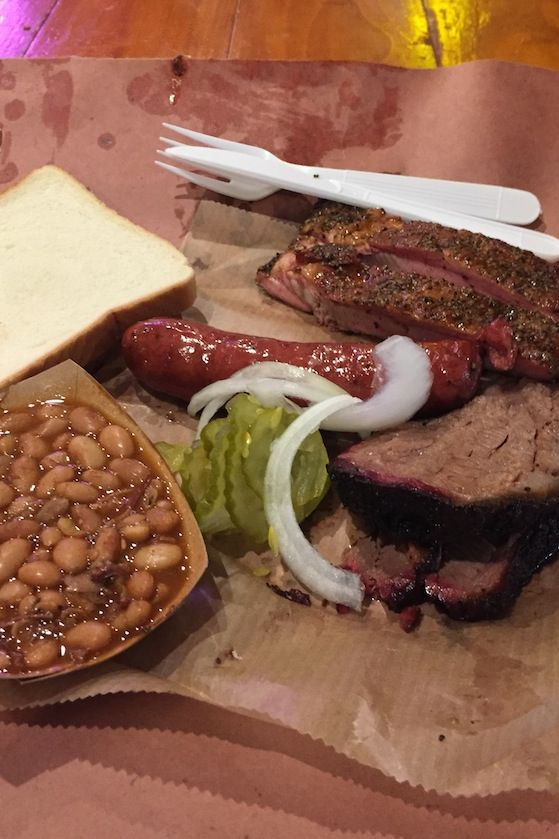 A Reluctant Defense of Brisket