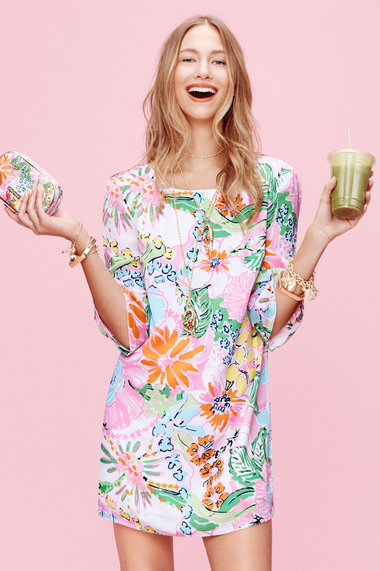 Lilly Pulitzer for Target: The Look Book Released