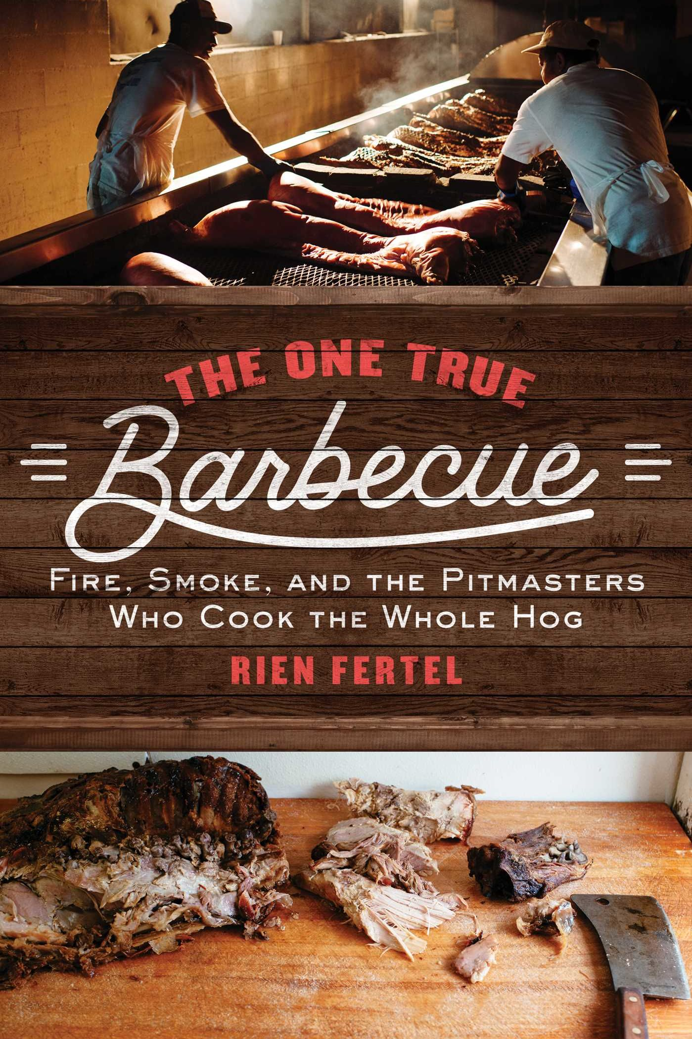 A Quest for the One True Barbecue