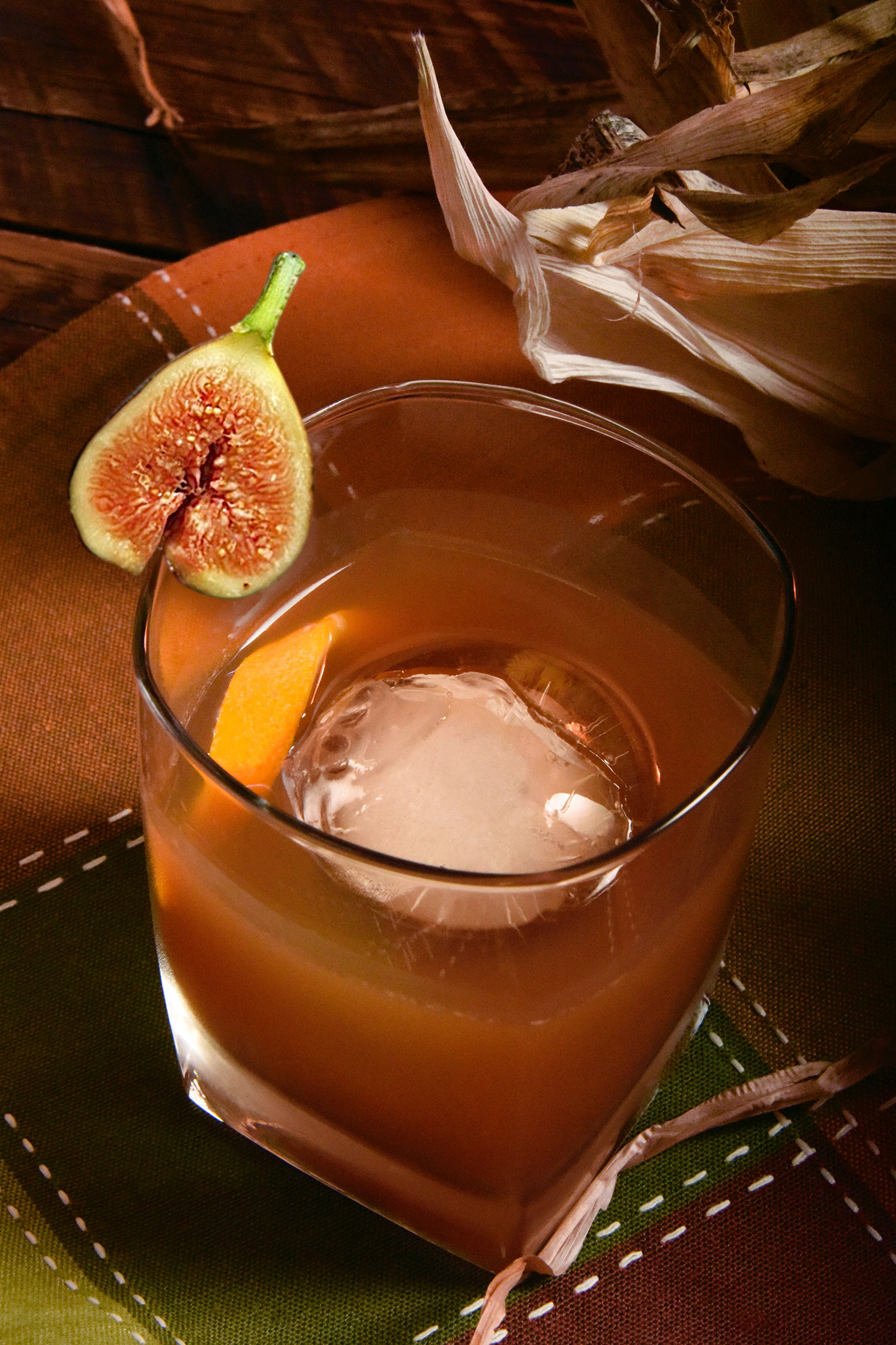 4 Jack Daniel's Cocktails to Help You Get Through the Winter