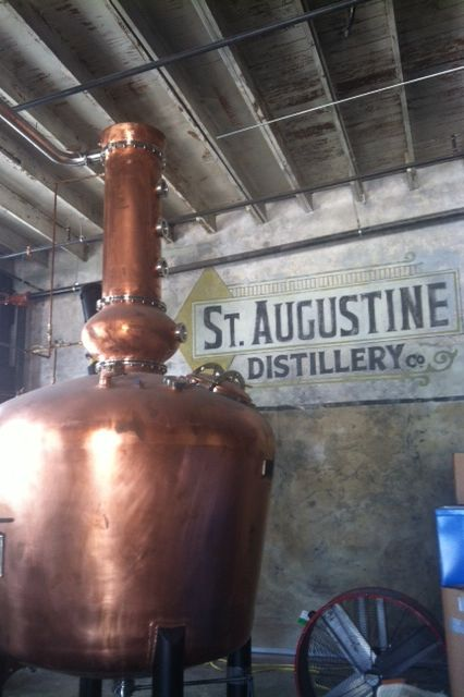 New craft cocktail bar (and soon distillery) debut in St. Augustine