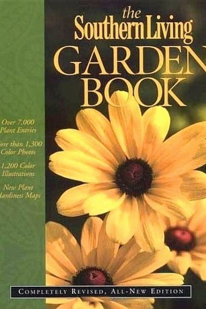 Coming Soon! The Greatest Southern Gardening Book of All Time!