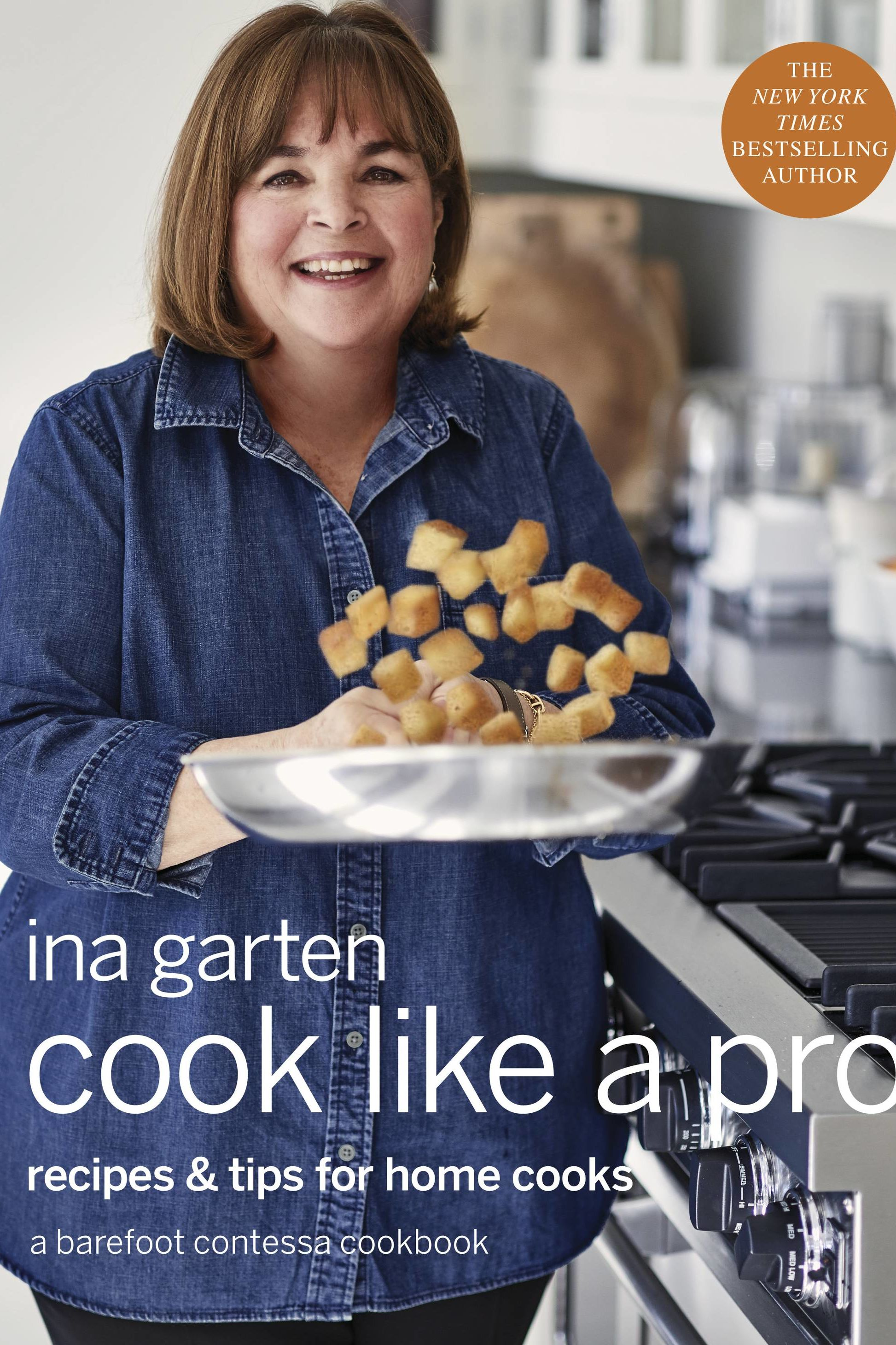 Ina Garten Just Released the First Recipe From Her Upcoming Cookbook