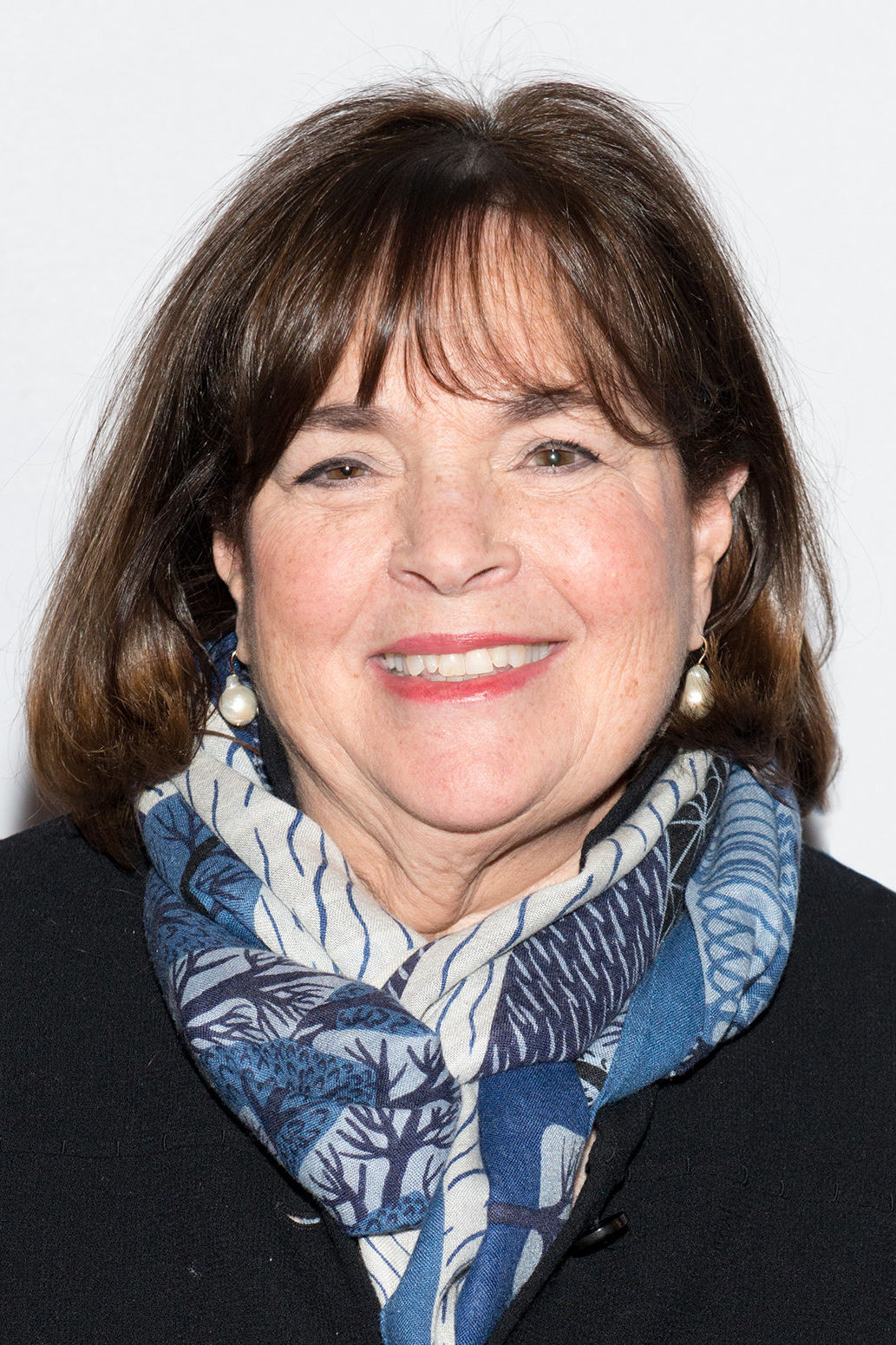 WATCH: See Ina Garten's Actual Home Kitchen