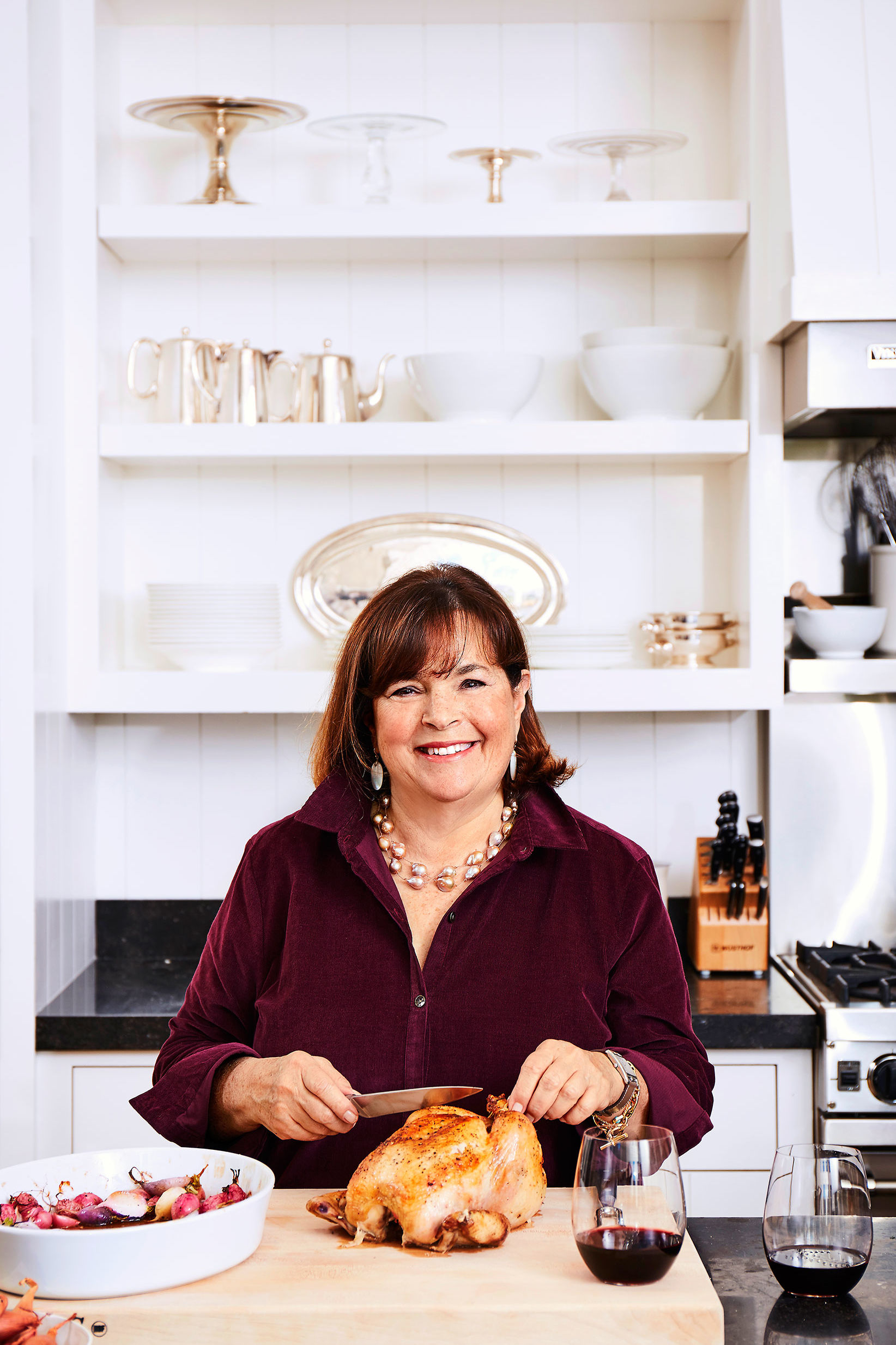 Ina Garten Has Eaten This Same Breakfast 'Every Single Day for 10 Years'
