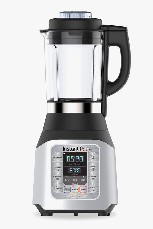 Instant Pot's New Cooking Blender Will Speed Up Your Dinner Routine