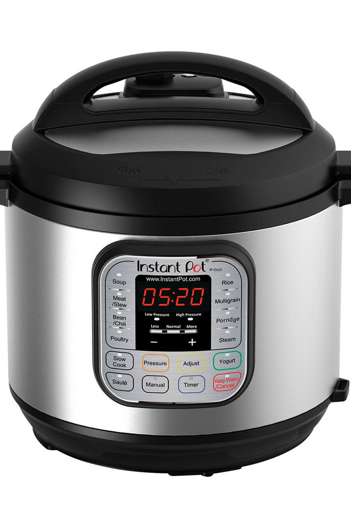 Get Ready: Instant Pots Are Getting an Insanely Great Upgrade