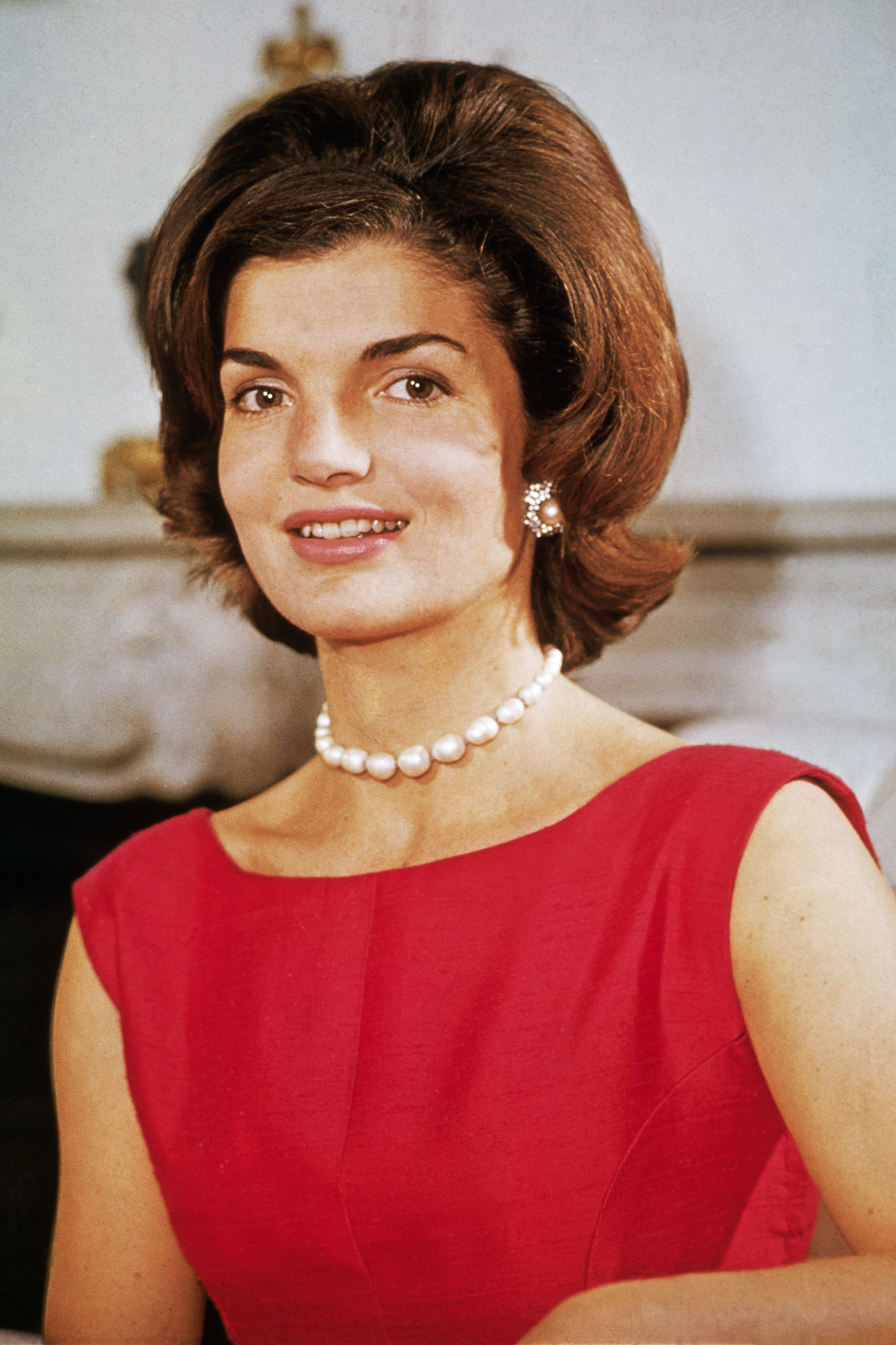 From Pond's Cold Cream to Self-Care: Jackie Kennedy's Beauty Secrets to Mark Her 90th Birthday