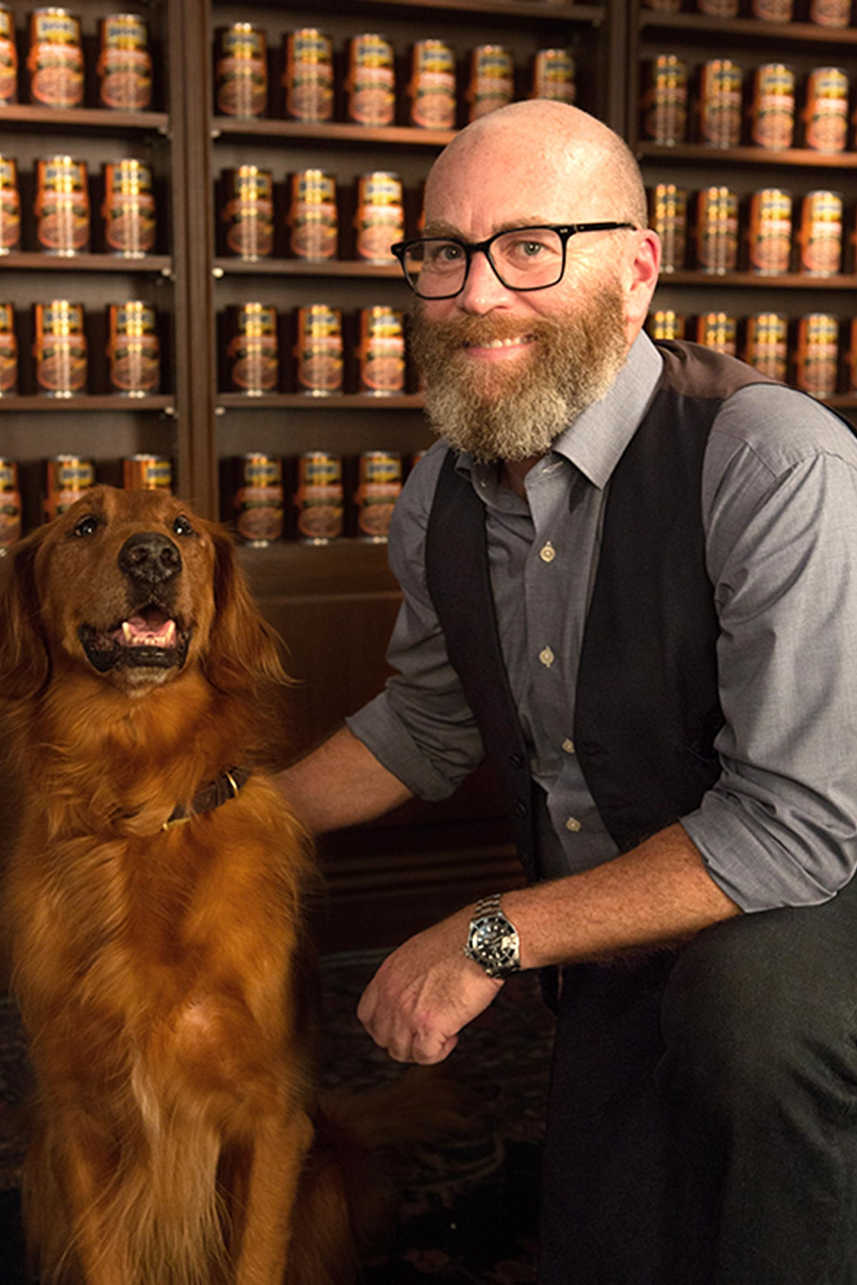The Dog from the Bush's Baked Beans Commercials Is Alive and Well: Why Fans Were Confused About His Death