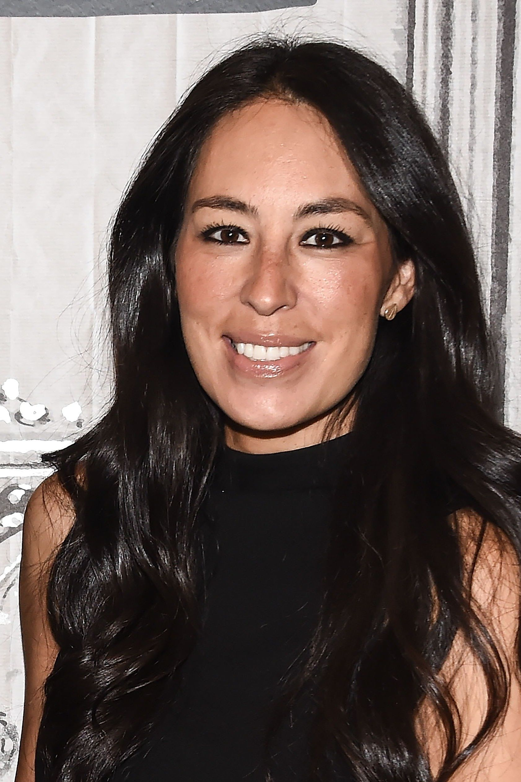 Did You Catch Joanna Gaines' Newest Accessory on Fixer Upper?