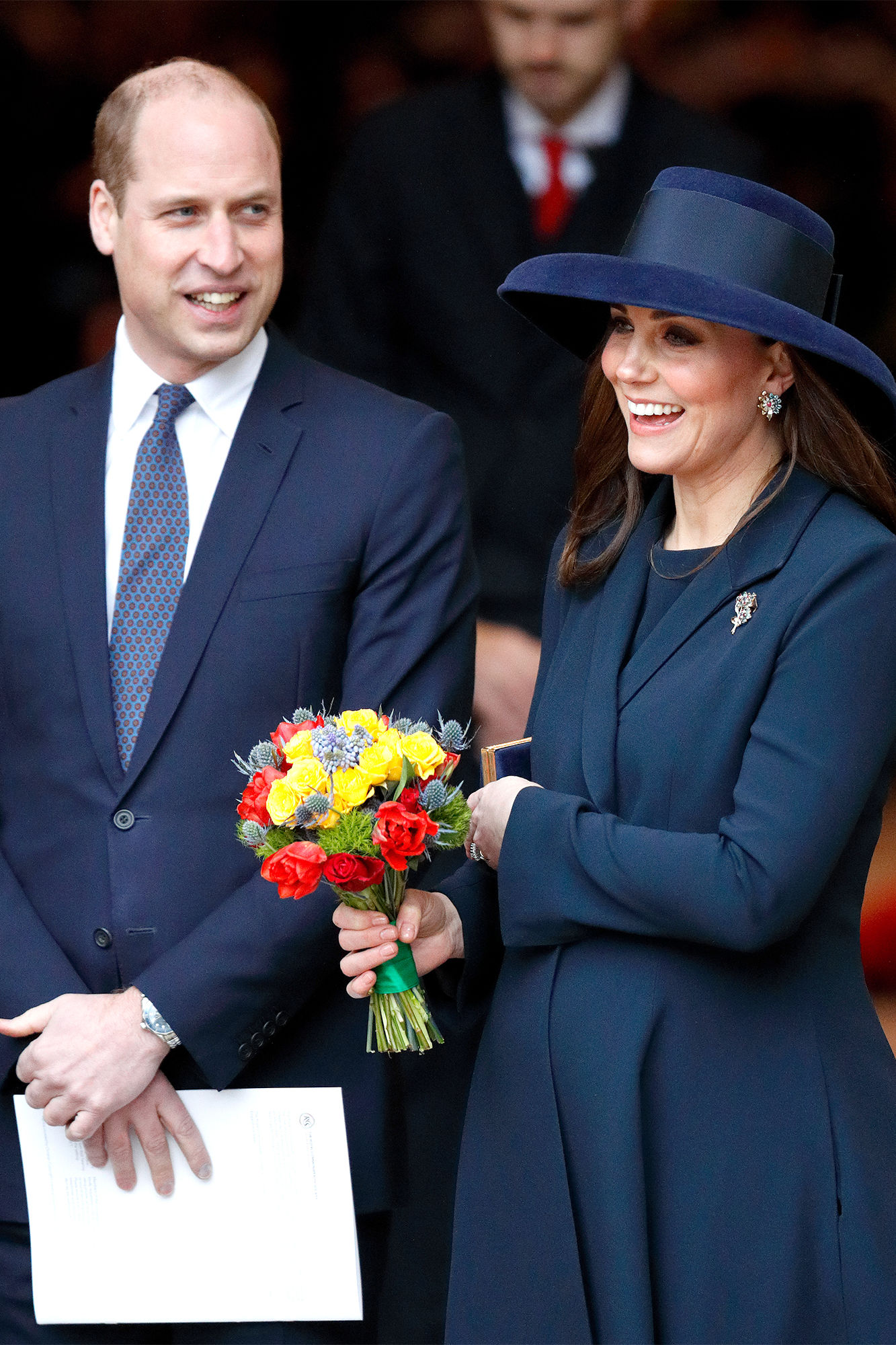 What Are Prince William and Kate Middleton Naming the Royal Baby? The Top Predictions Are in!