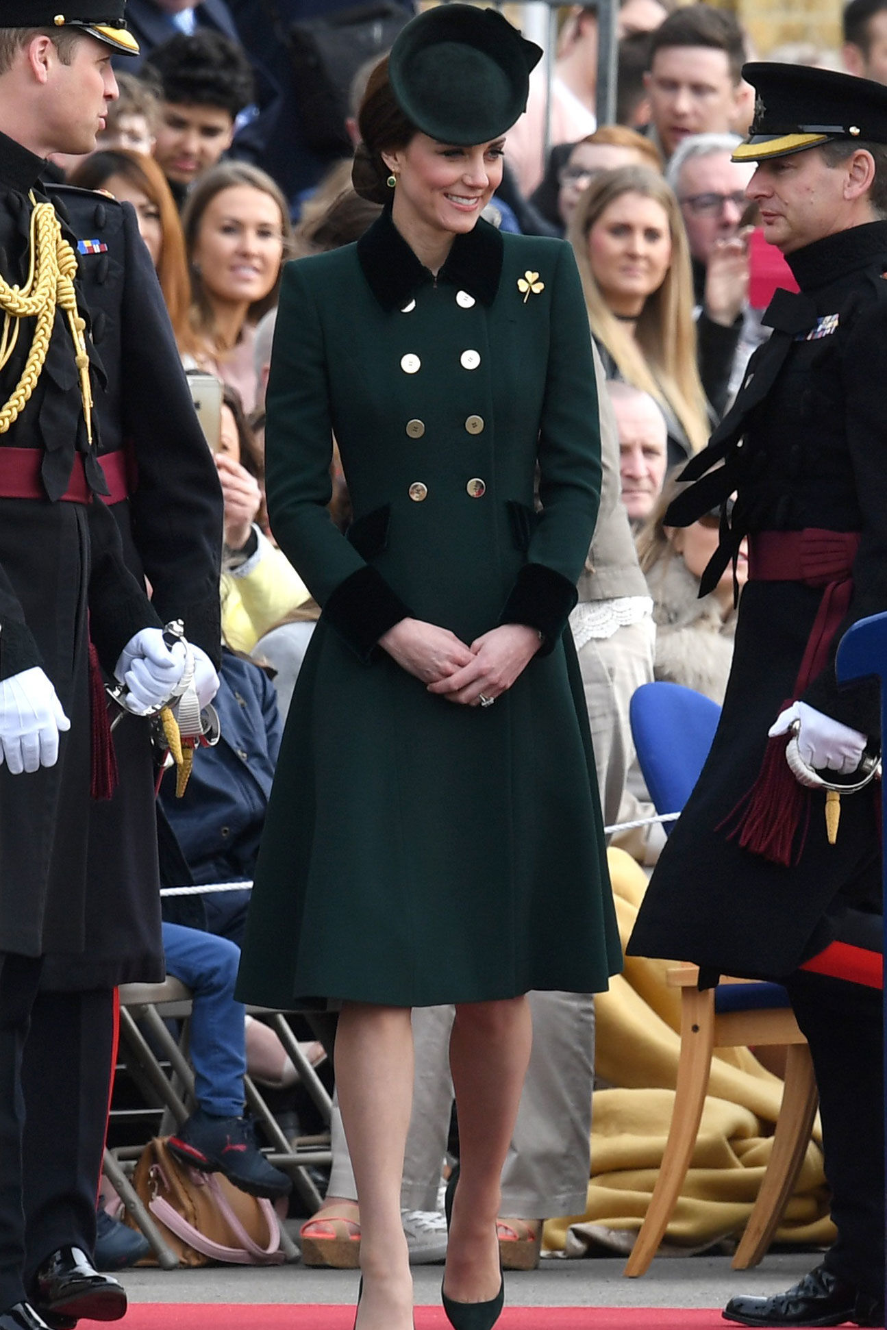 4 Kate Middleton Looks For Less