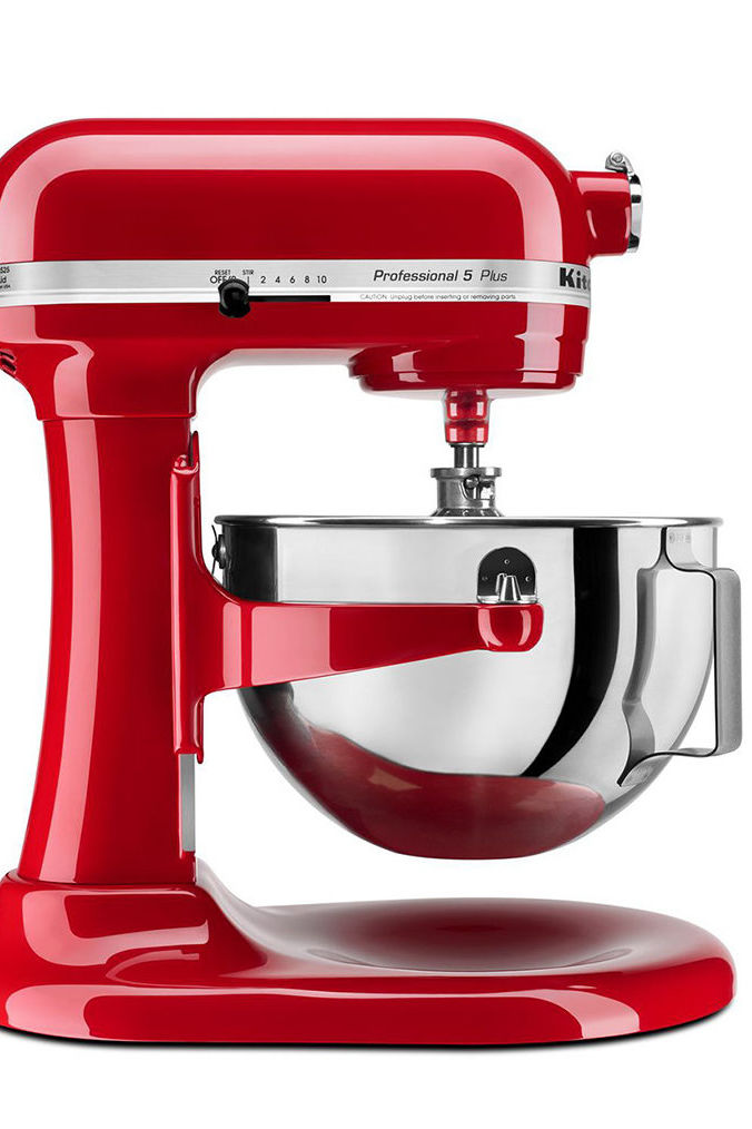 Right Now, You Can Buy a Brand New KitchenAid Stand Mixer on eBay For Just $200